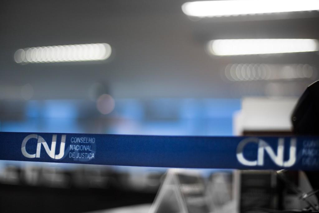 IMAGEM: Estudo do CNJ de 2010 classificou juiz de garantias de inviável