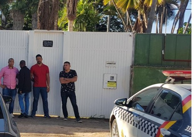 IMAGEM: Em nova briga na Justiça, Pros tem disputa por ocupação da sede