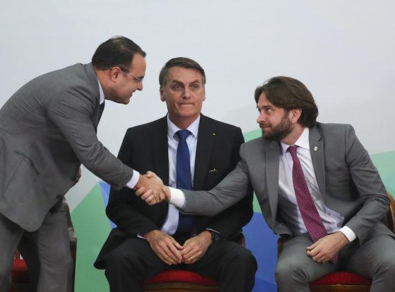 IMAGEM: As frases da semana em que Vicente Santini foi demitido duas vezes
