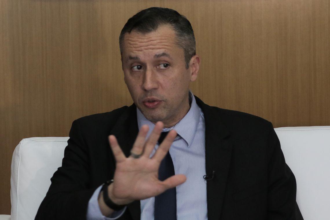 IMAGEM: As ações do MPF contra Roberto Alvim