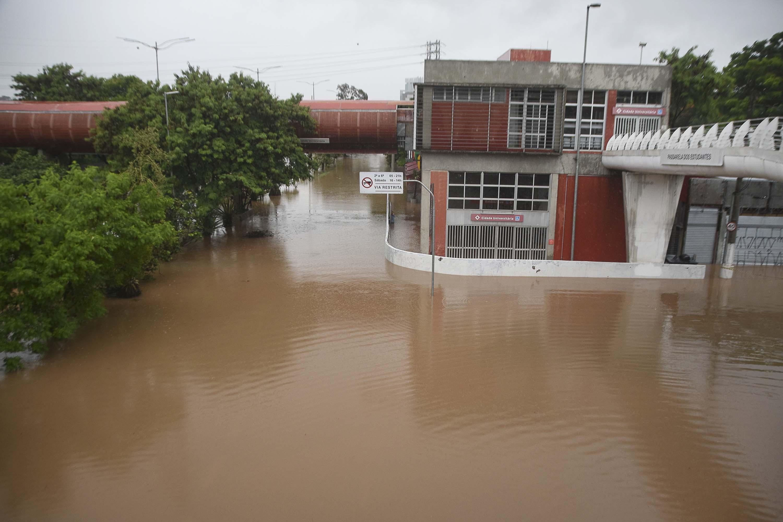 IMAGEM: Prefeitura de SP decreta situação de emergência cinco dias após temporal