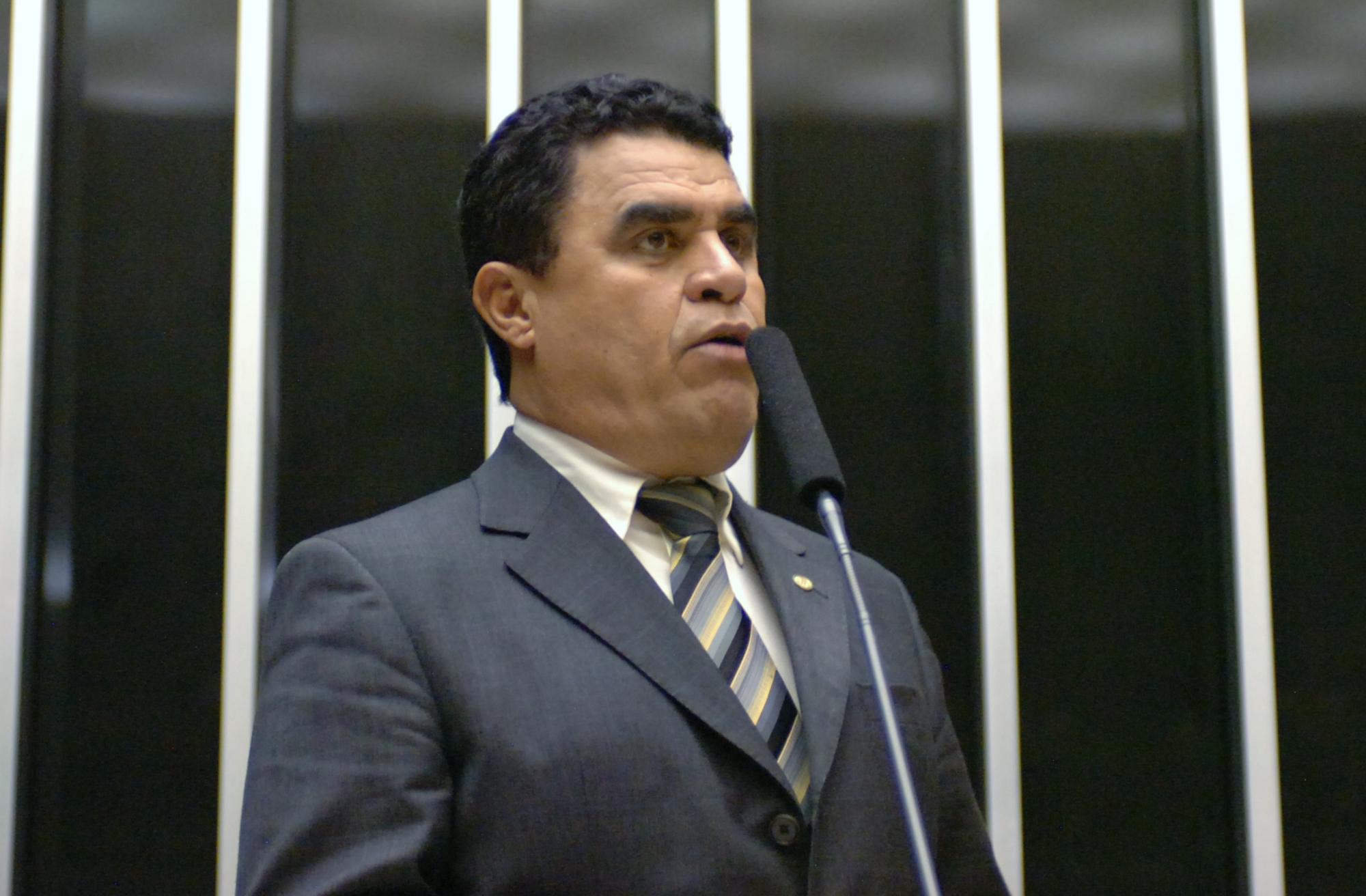 IMAGEM: Deputado Wilson Santiago vira réu por corrupção