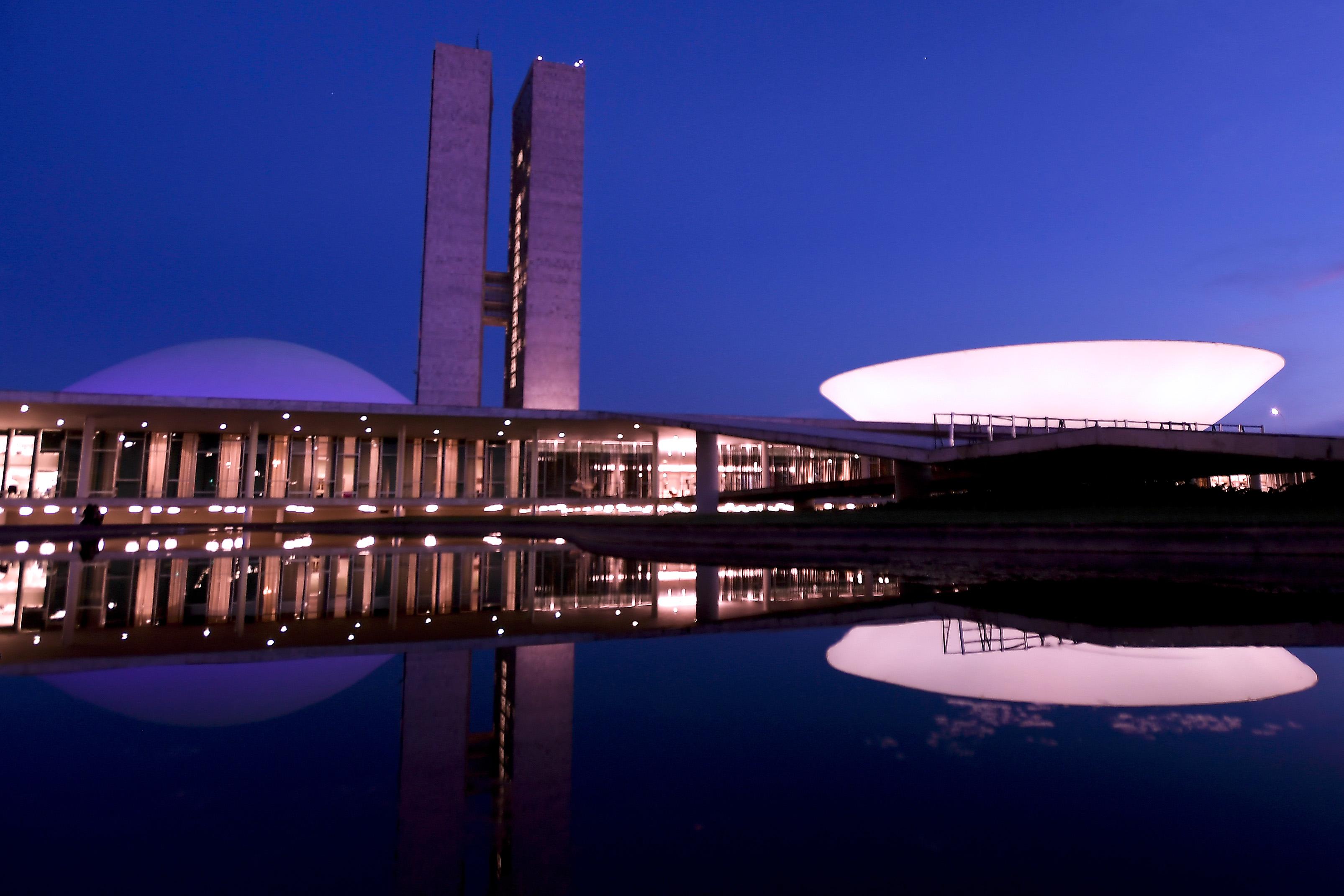 IMAGEM: Liderança do governo recomenda derrubada de 16 vetos de Bolsonaro ao pacote anticrime