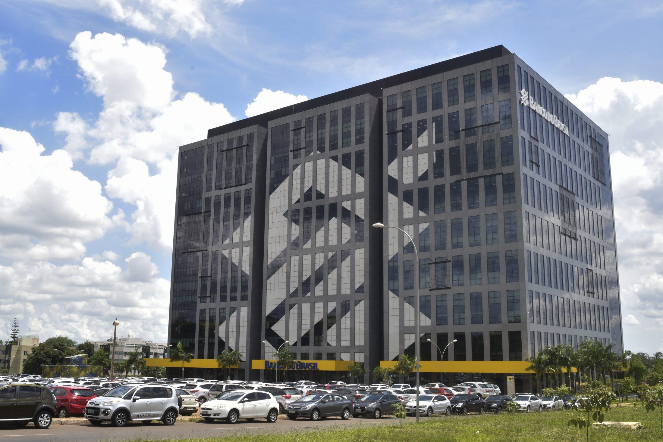 IMAGEM: Banco do Brasil vai fechar 361 unidades e anuncia programas de demissão