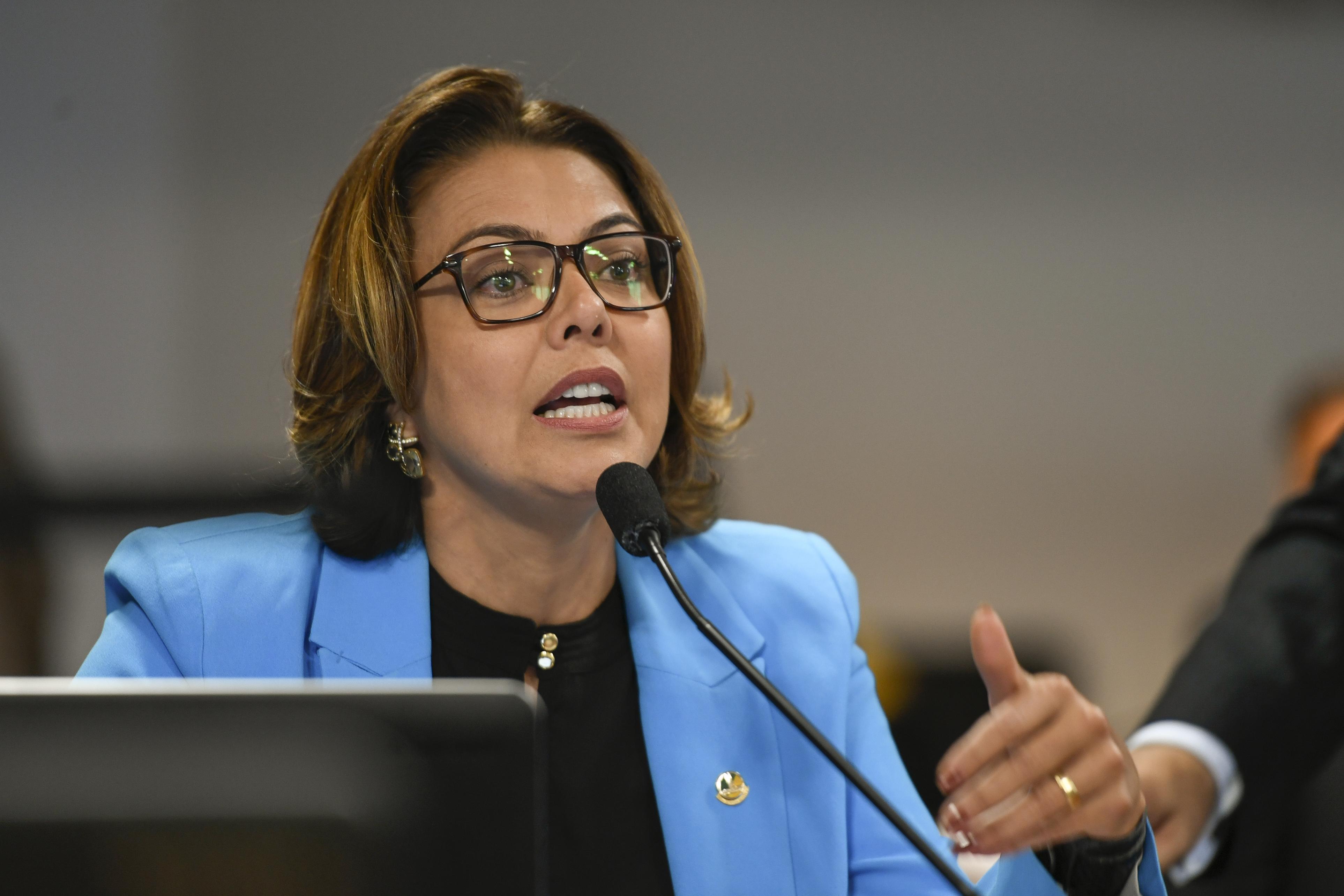 IMAGEM: Senadora quer que atletas sejam vacinados para ir a Tóquio