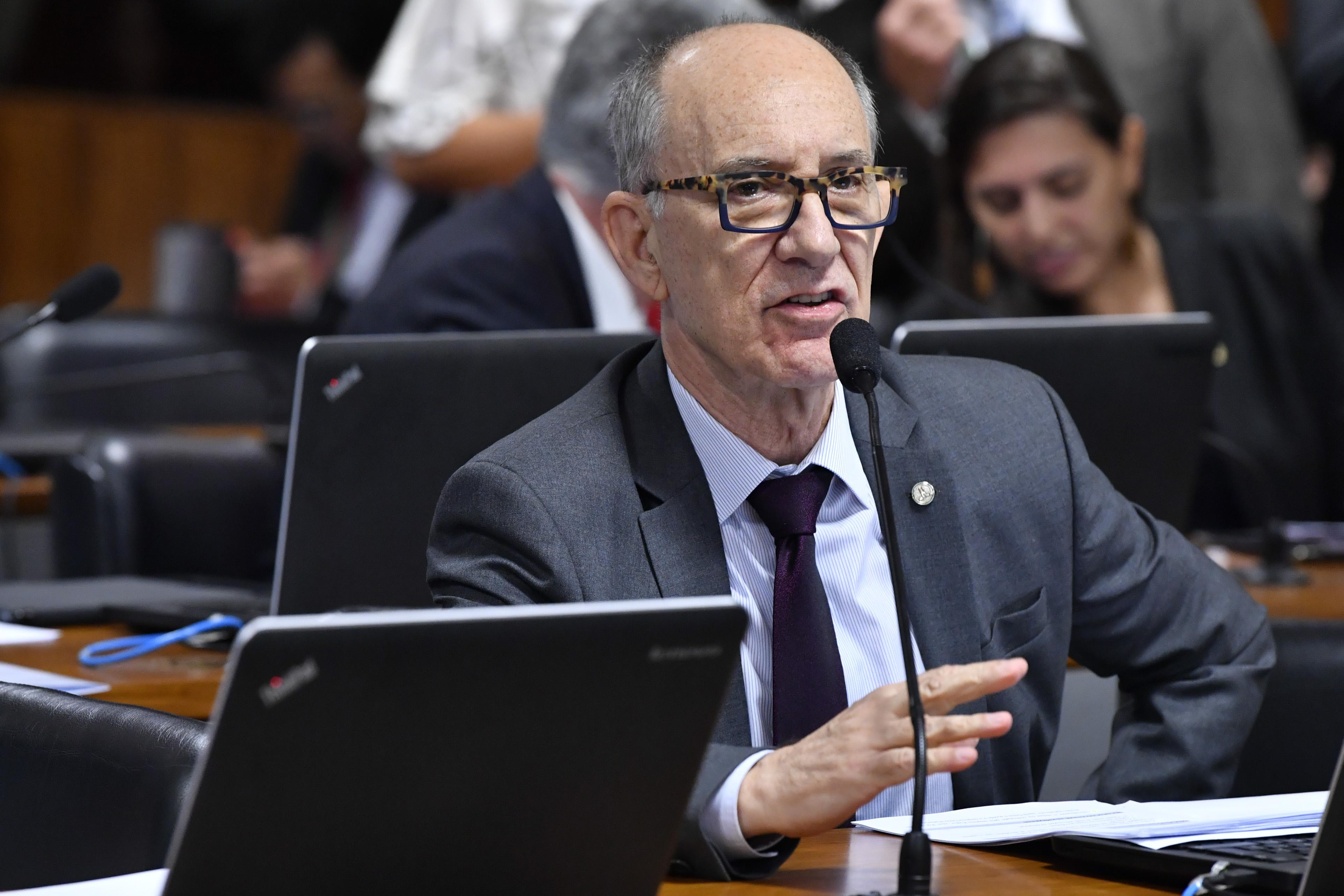 IMAGEM: CPI das Fake News: dono da Yacows confirma disparos para Rui Falcão