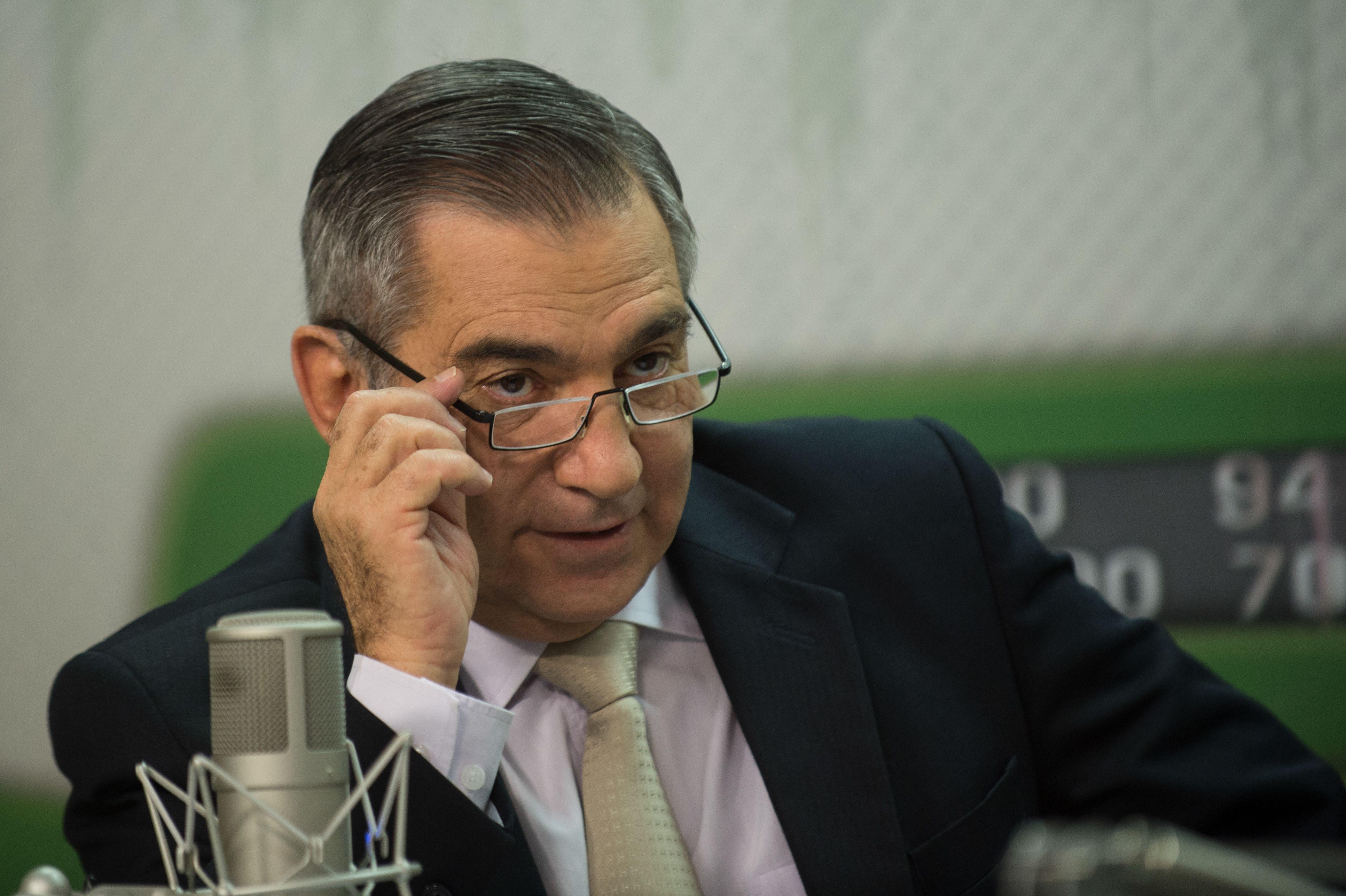 IMAGEM: Gilberto Carvalho confirma reunião de Lula com operador da Zelotes