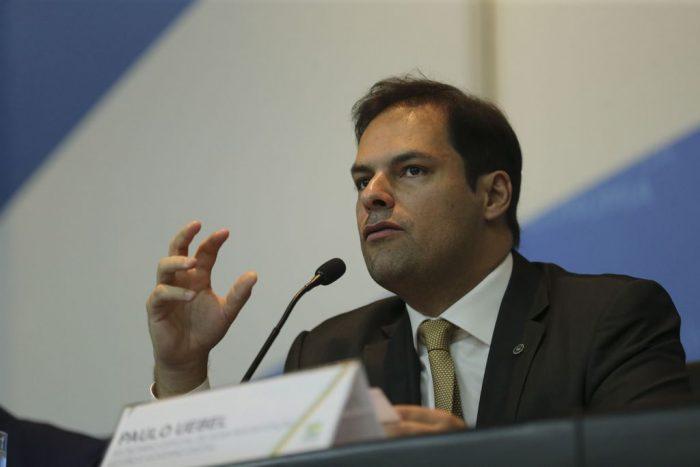 """IMAGEM: Entrevista: """"Os bons servidores querem a reforma administrativa"""", diz ex-secretário de Guedes"""