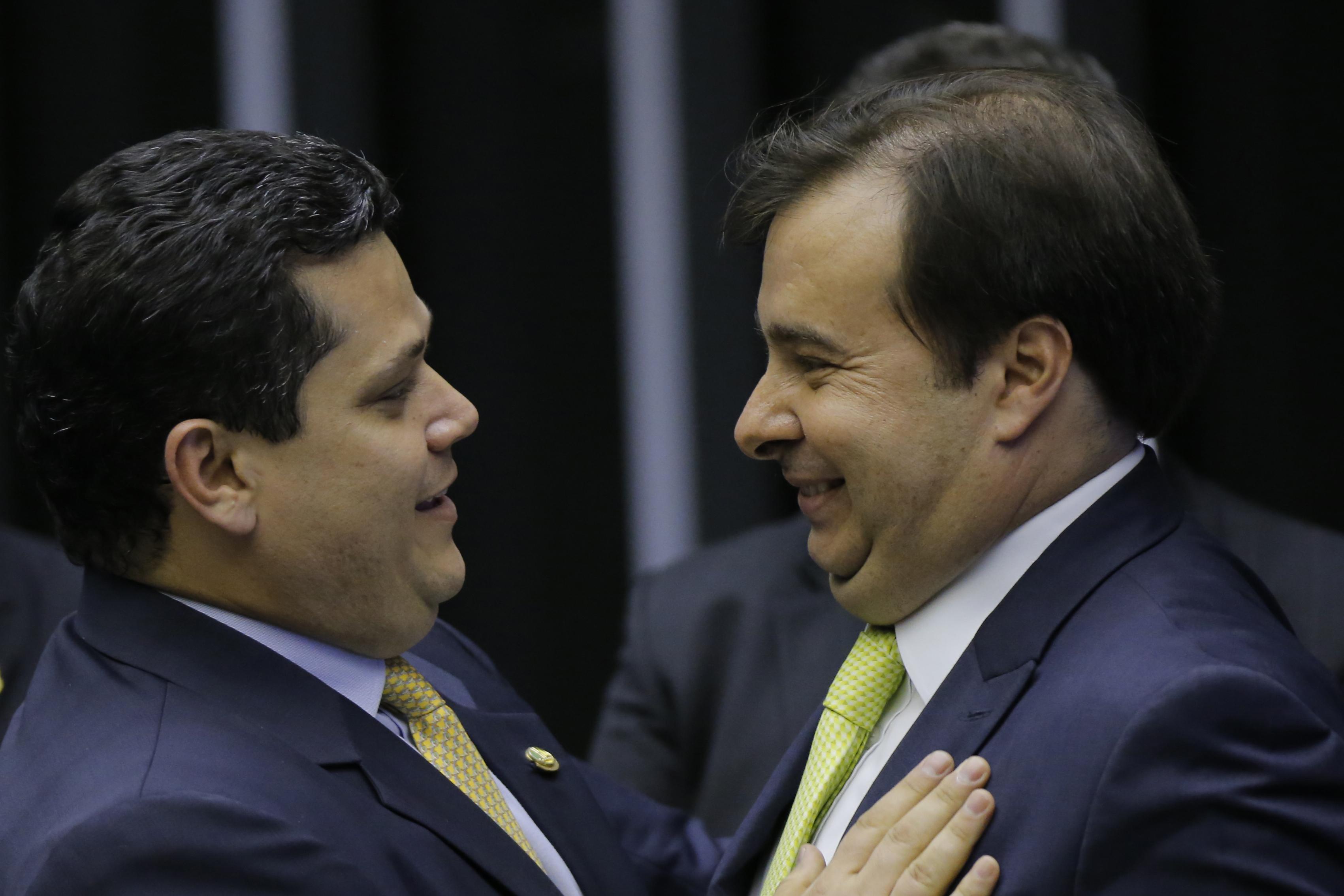 IMAGEM: EXCLUSIVO: 'Grupo VIP' do Congresso direcionou 3,8 bilhões de verba extra do Ministério do Desenvolvimento Regional