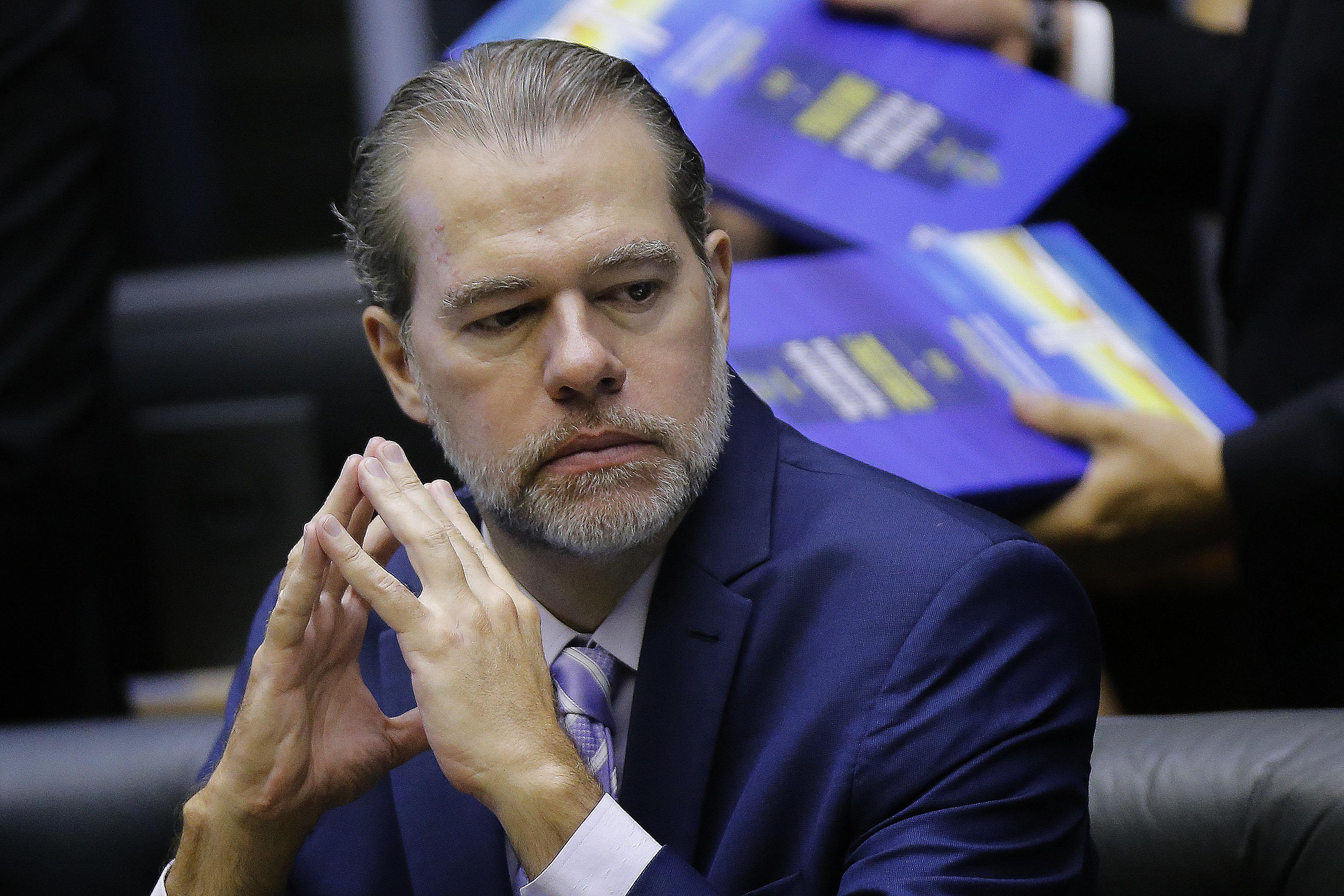 IMAGEM: Toffoli prepara socorro de R$ 600 milhões para aéreas