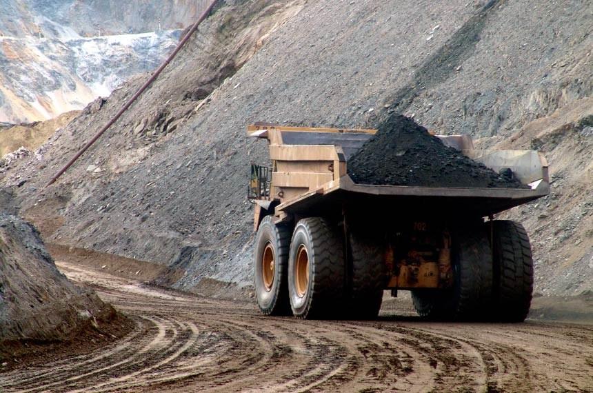 IMAGEM: Agência Nacional de Mineração vai usar dados de inspeções em campo para CFEM