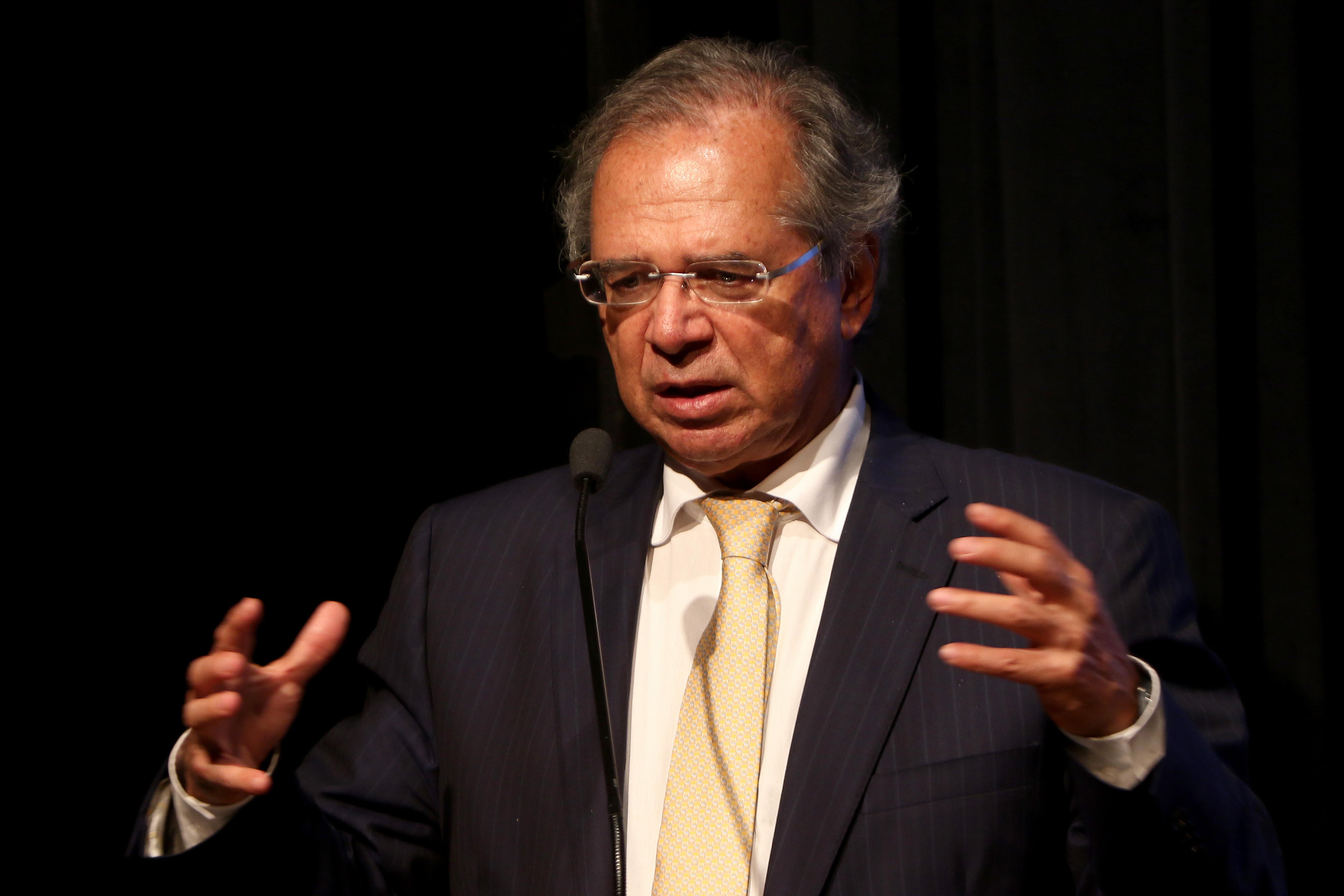 IMAGEM: OCDE prevê crescimento de 3,7% do PIB brasileiro em 2021