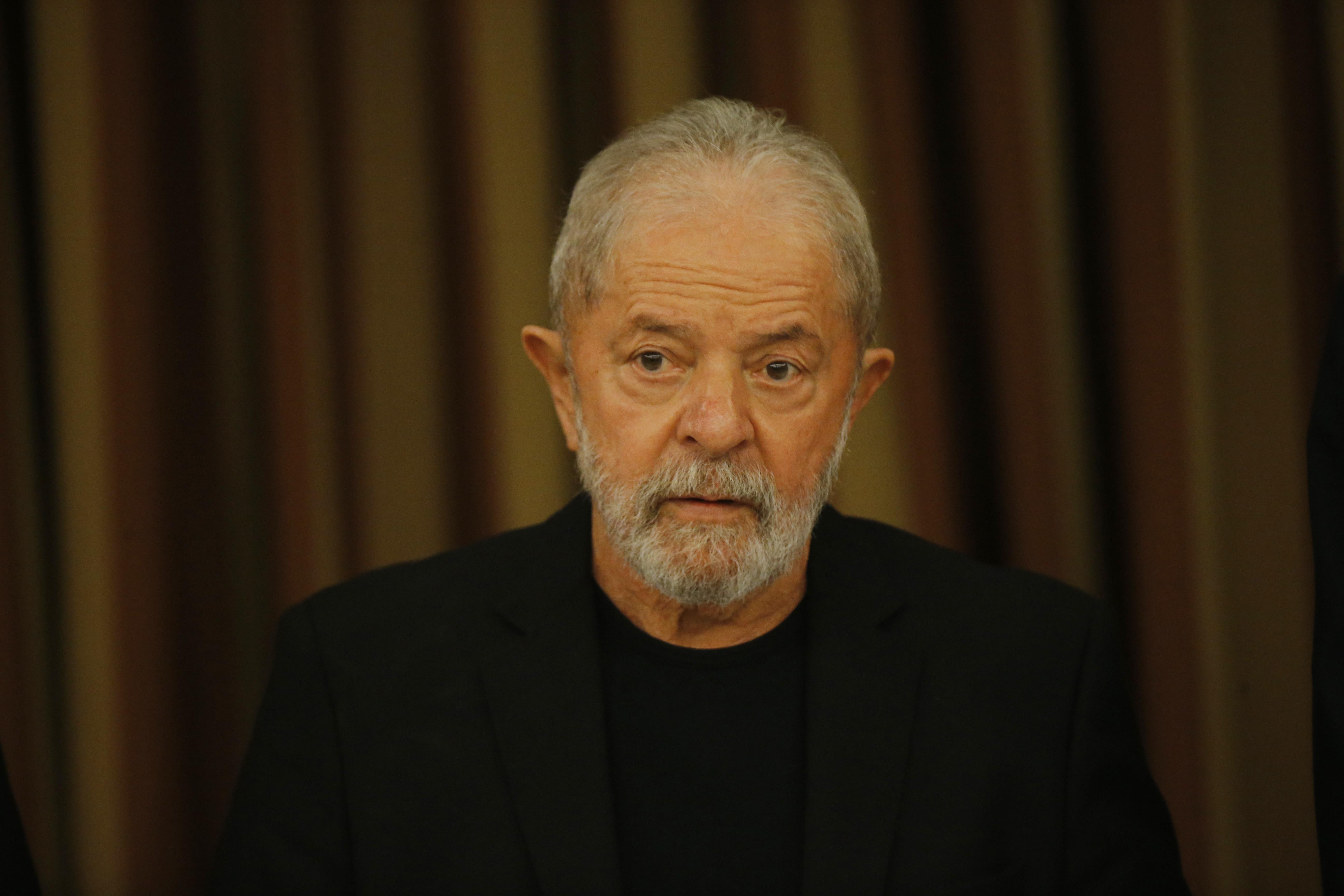 IMAGEM: Fachin nega a Lula acesso a documentos apresentados pela Petrobras nos EUA