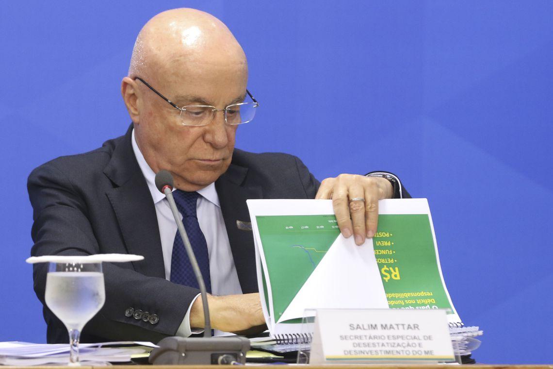 IMAGEM: A multa de R$ 140 milhões dos empresários bolsonaristas