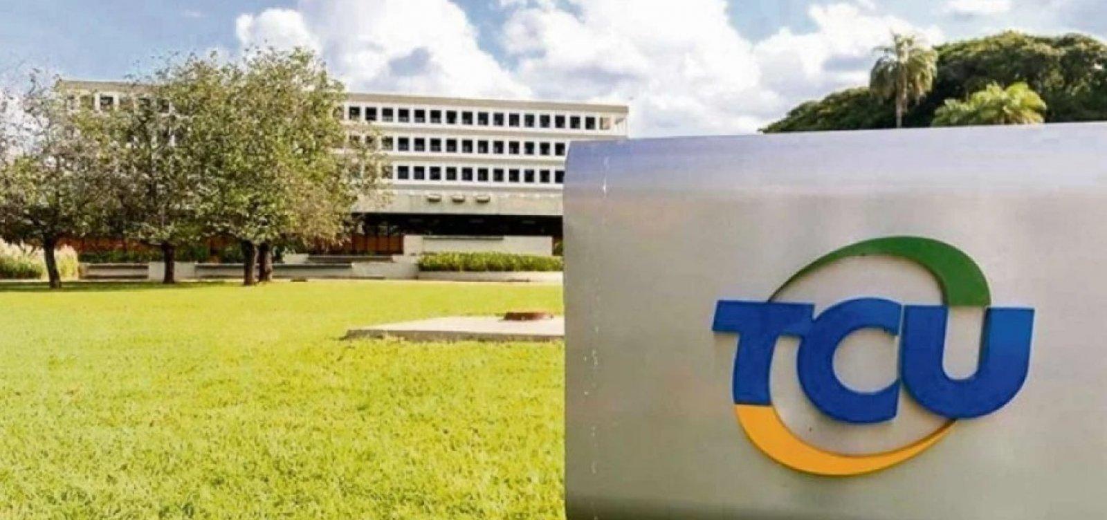IMAGEM: Técnicos do TCU sugerem que leitos militares sejam abertos para civis
