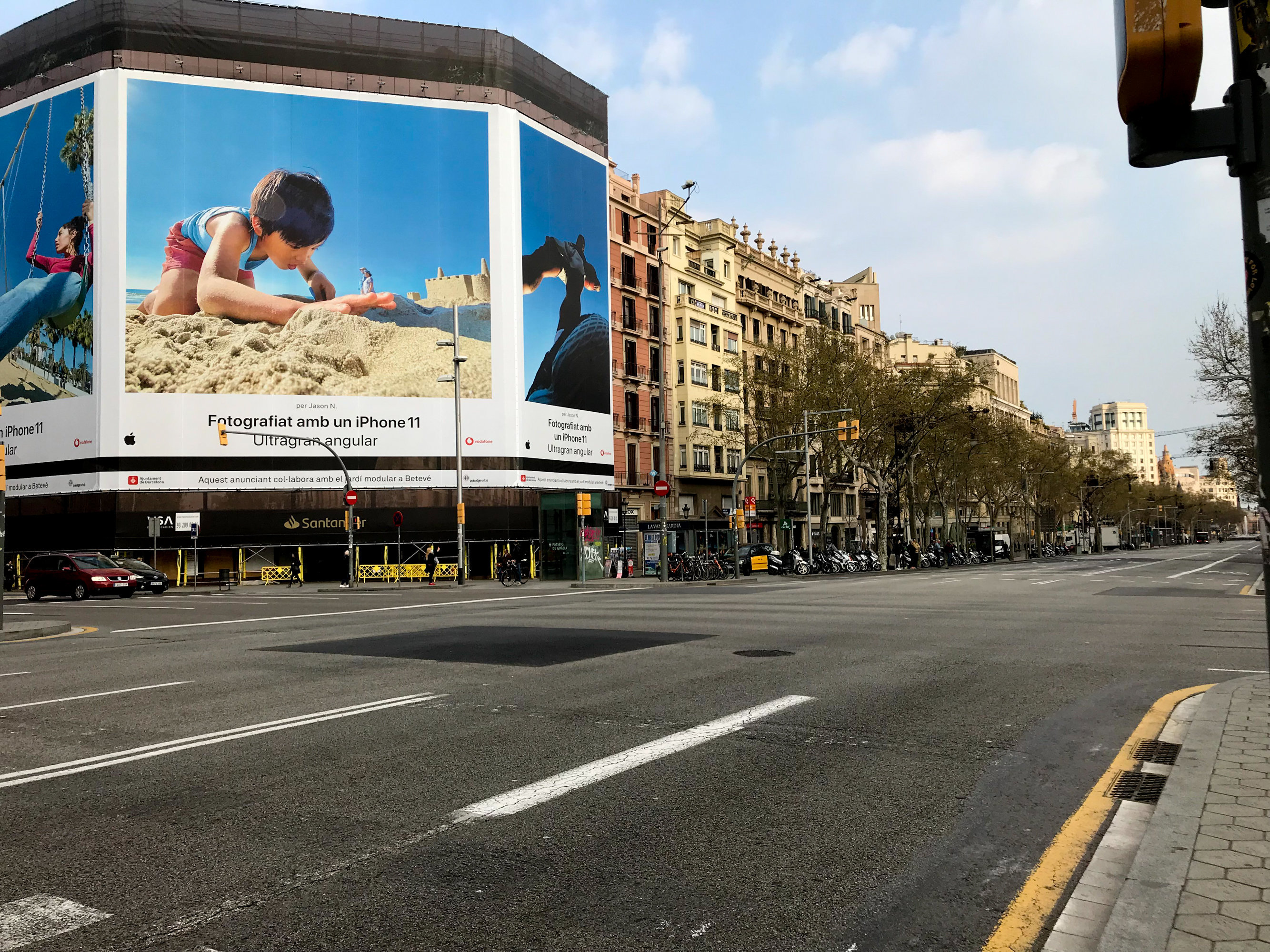 IMAGEM: Com tombo de 18,5% no 2º trimestre, Espanha entra em recessão