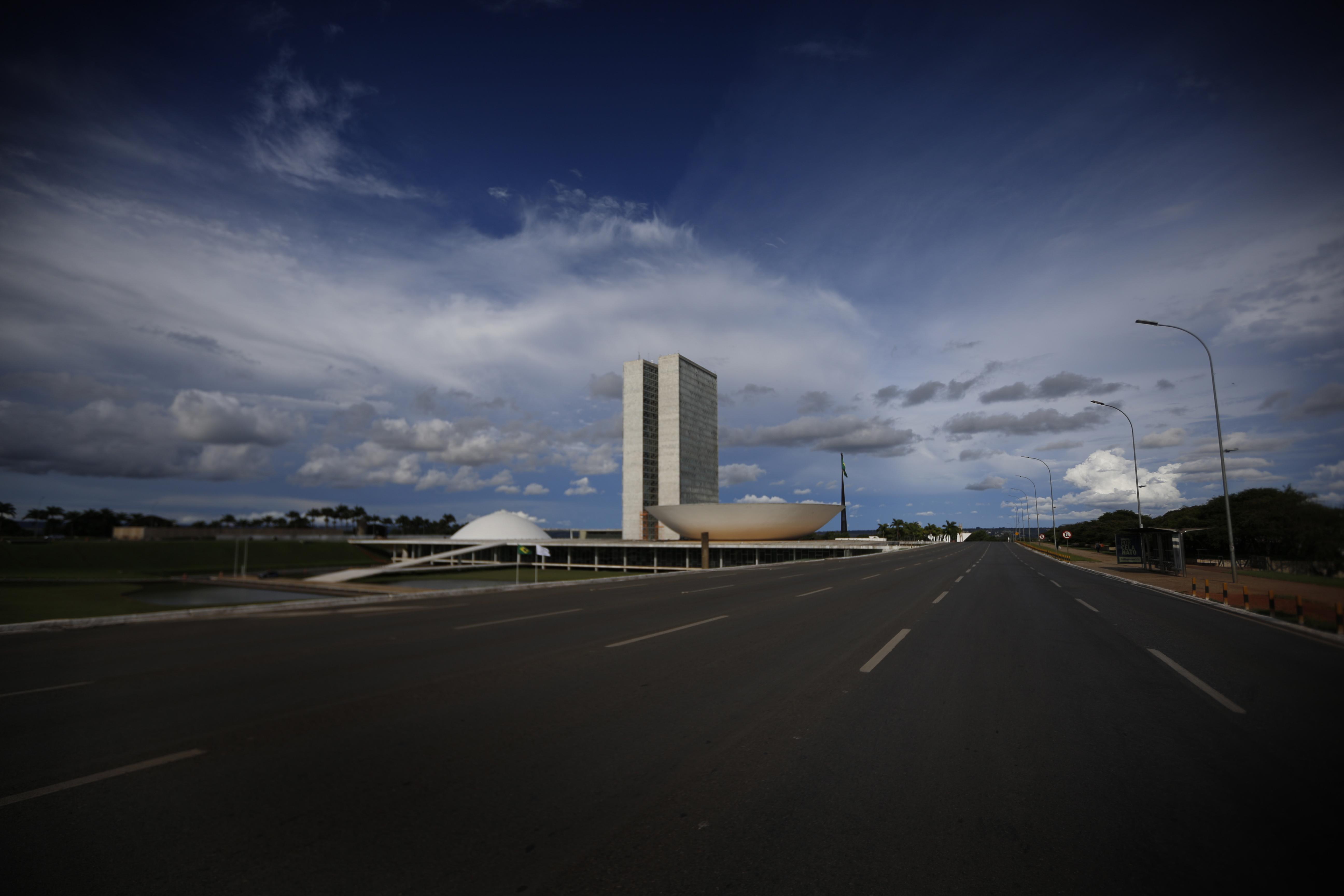 IMAGEM: Congresso recorre da decisão que destinou fundos partidário e eleitoral para combate à Covid-19