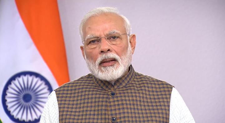IMAGEM: Premiê da Índia visita fronteira disputada e acirra tensão com a China