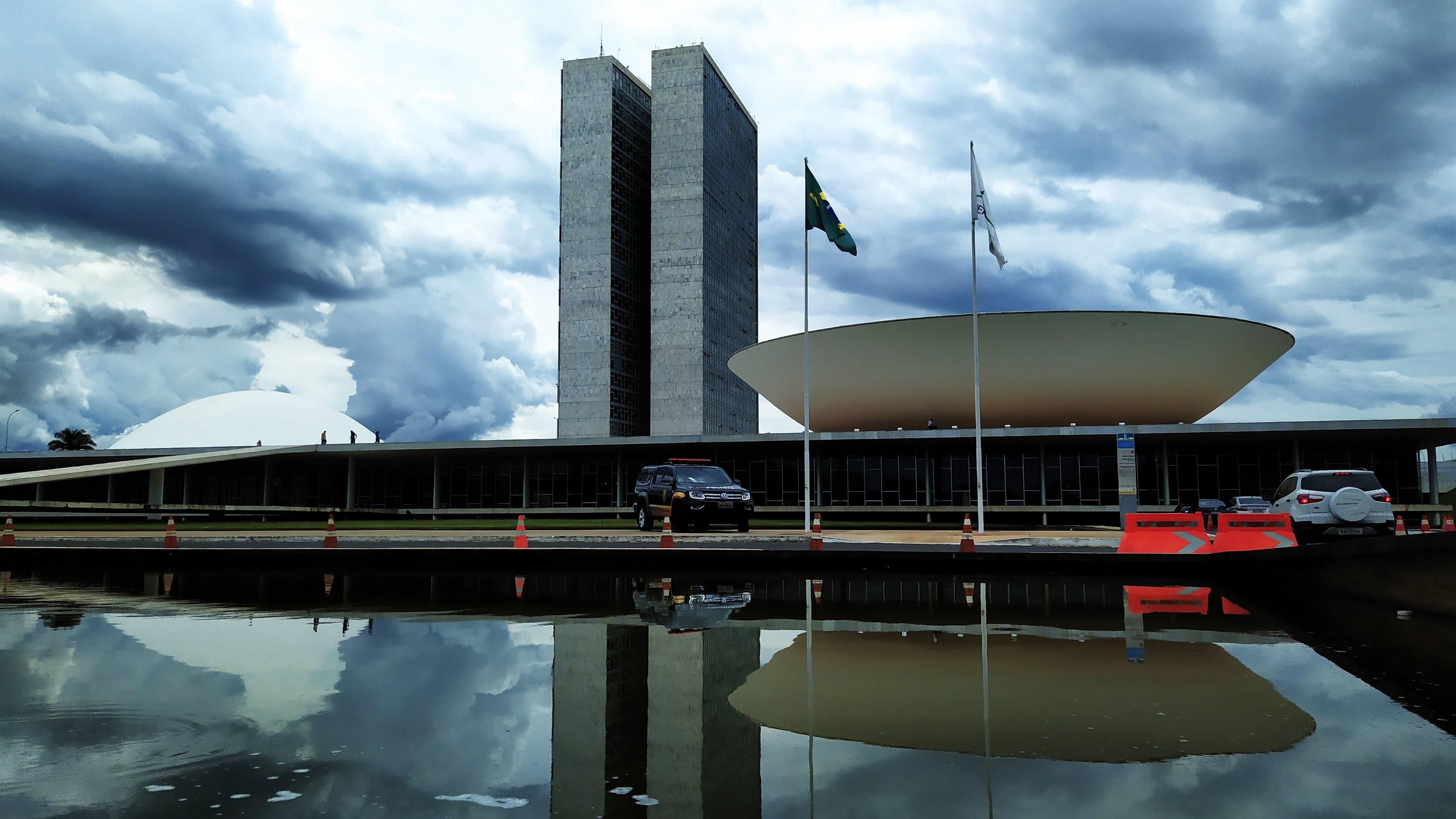 IMAGEM: Congresso retoma comissão mista da reforma tributária