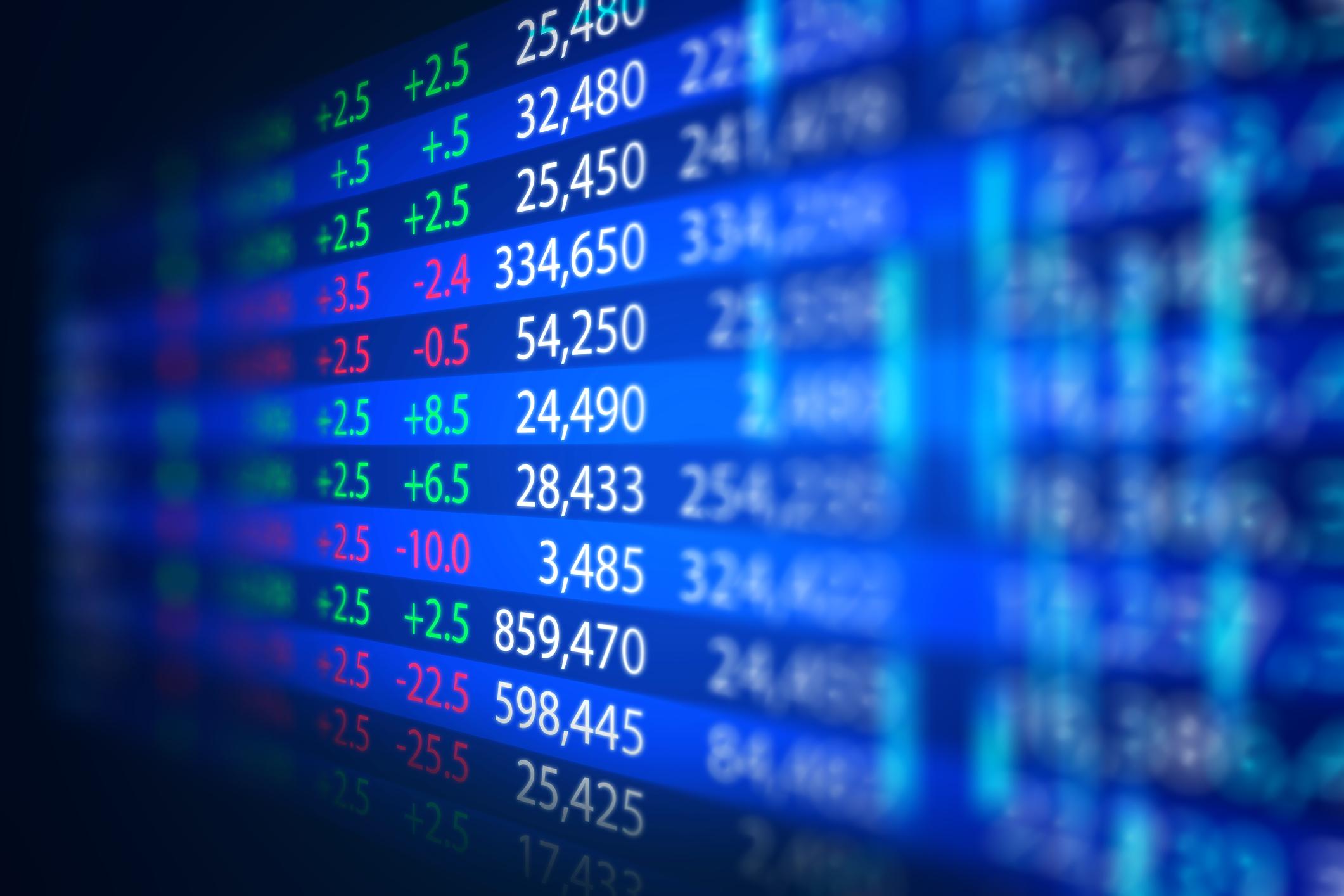 IMAGEM: 'Insider trading': CVM não vê resultado financeiro atípico em operação com ações da Petrobras