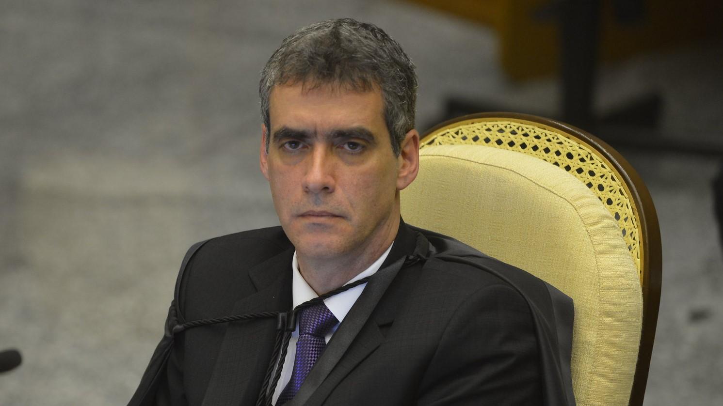 IMAGEM: Relator no STJ vota por quebra genérica de sigilos no caso Marielle