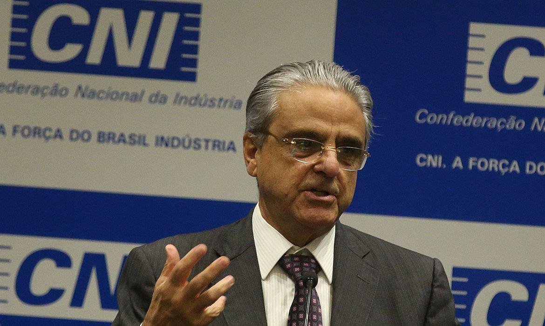 IMAGEM: MPF denuncia presidente da CNI e mais nove por fraudes em contratos do Sesi