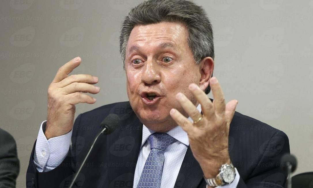 IMAGEM: TRF-2 nega HC a ex-secretário de Justiça de Temer