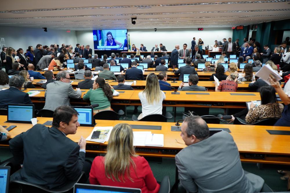 IMAGEM: O retorno das comissões temáticas na Câmara