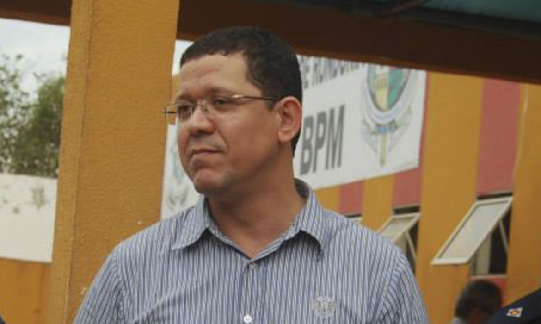 IMAGEM: Governador sanciona lei após dizer que seria 'maior retrocesso ambiental de Rondônia'