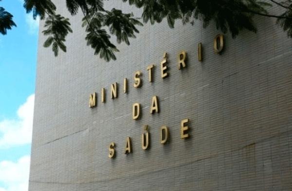 IMAGEM: MP-DF investiga se secretário do Ministério da Saúde foi trabalhar com Covid-19