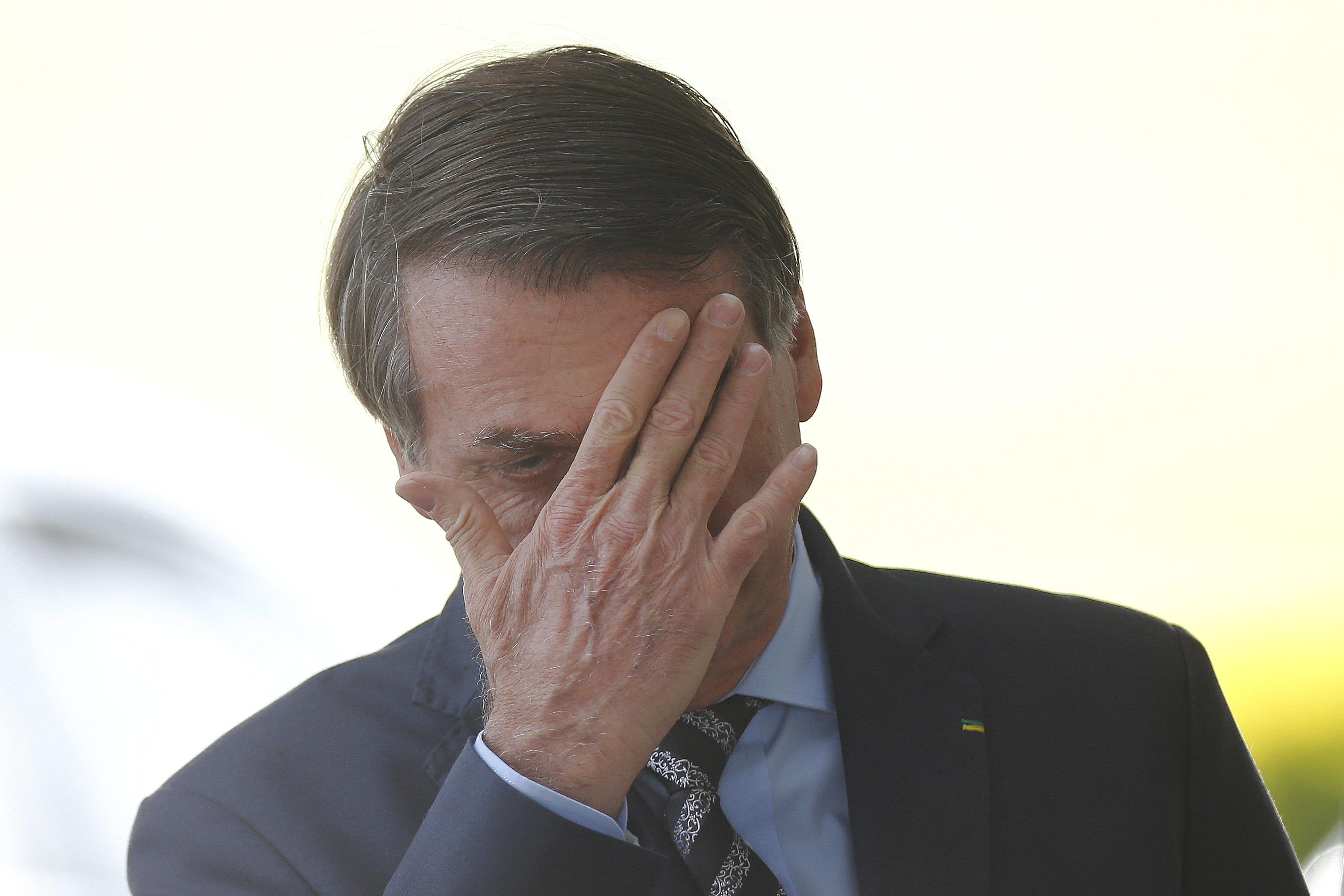 IMAGEM: PT tem mais comissionados no governo Bolsonaro do que o Centrão