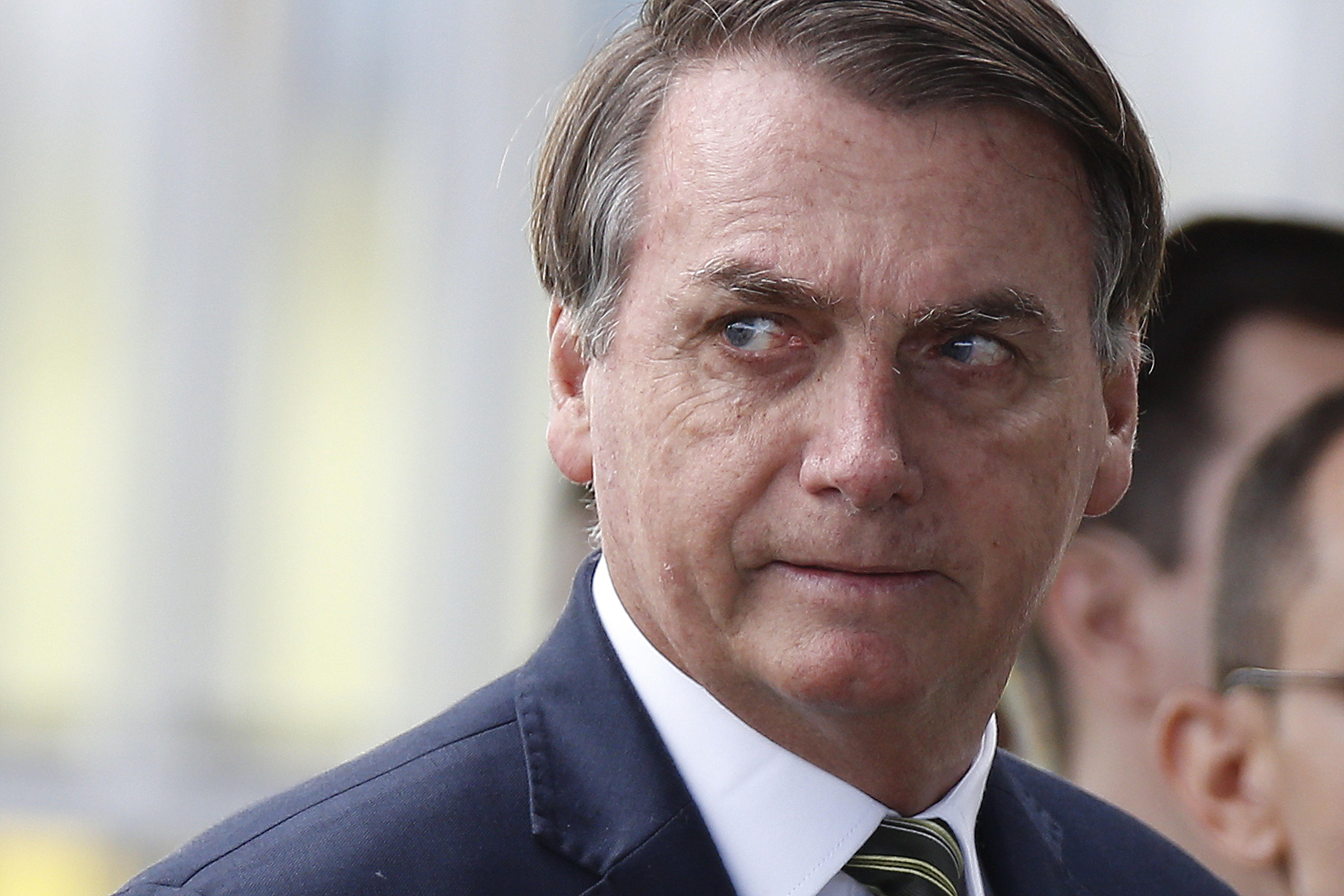 IMAGEM: Aliados de Bolsonaro defendem criação de 'conselho de especialistas'