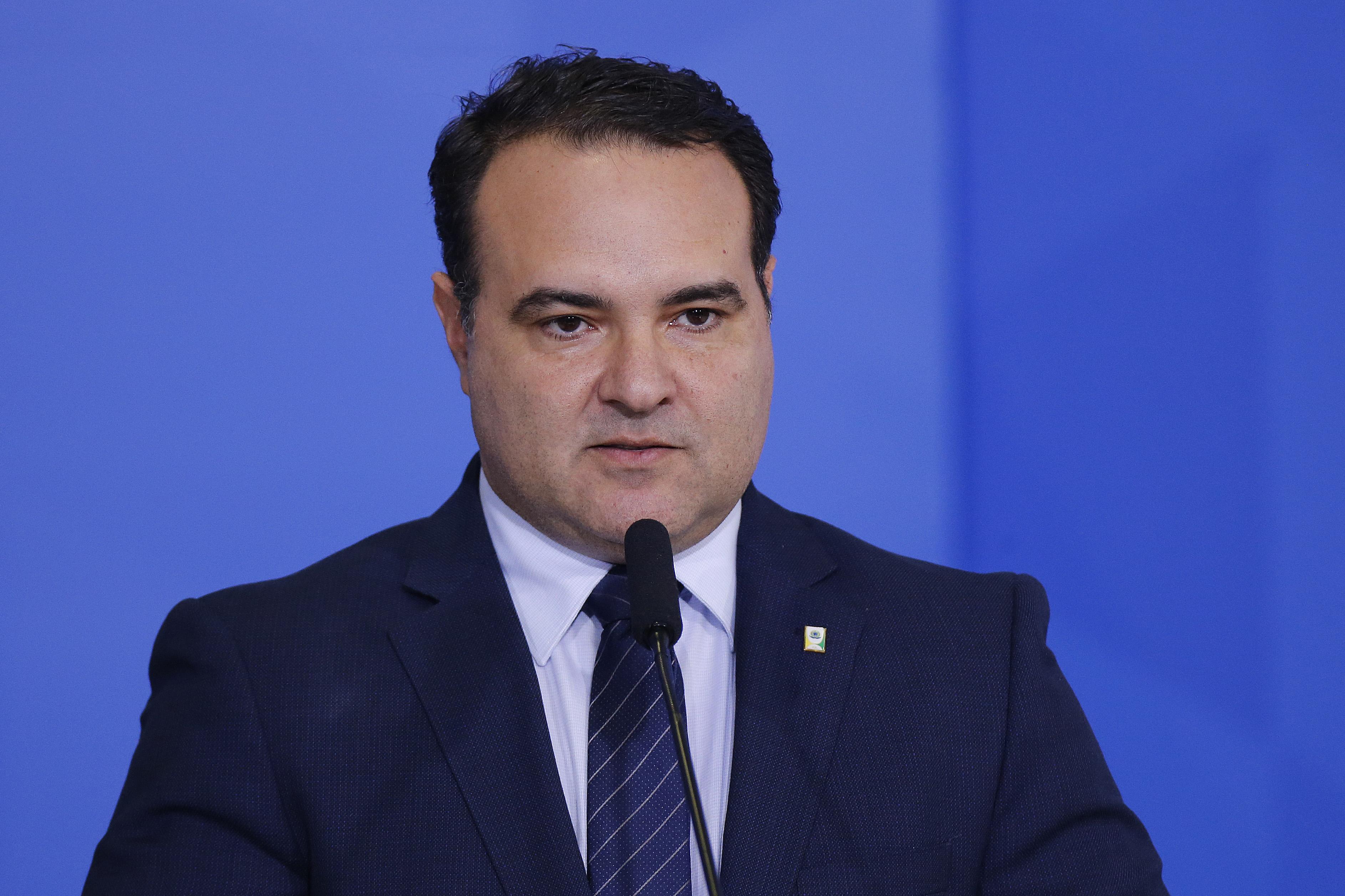 IMAGEM: Jorge Oliveira diz que não sabe se é reconhecido por 'conhecimento notório'