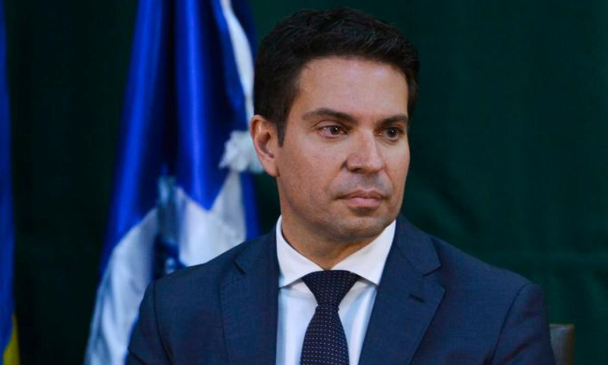 IMAGEM: CPI pode votar convocação de Alexandre Ramagem
