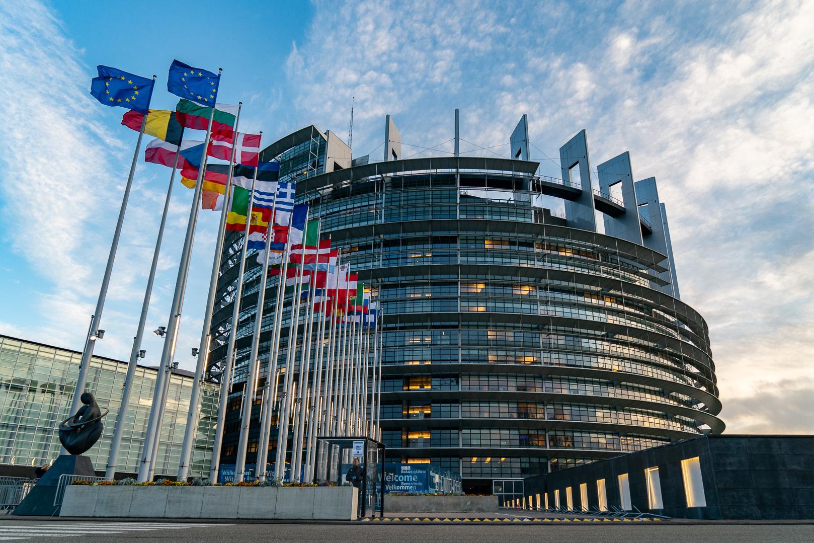 """IMAGEM: A União Europeia tenta superar a guerra interna, para chegar a um acordo sobre o """"coronabond"""""""