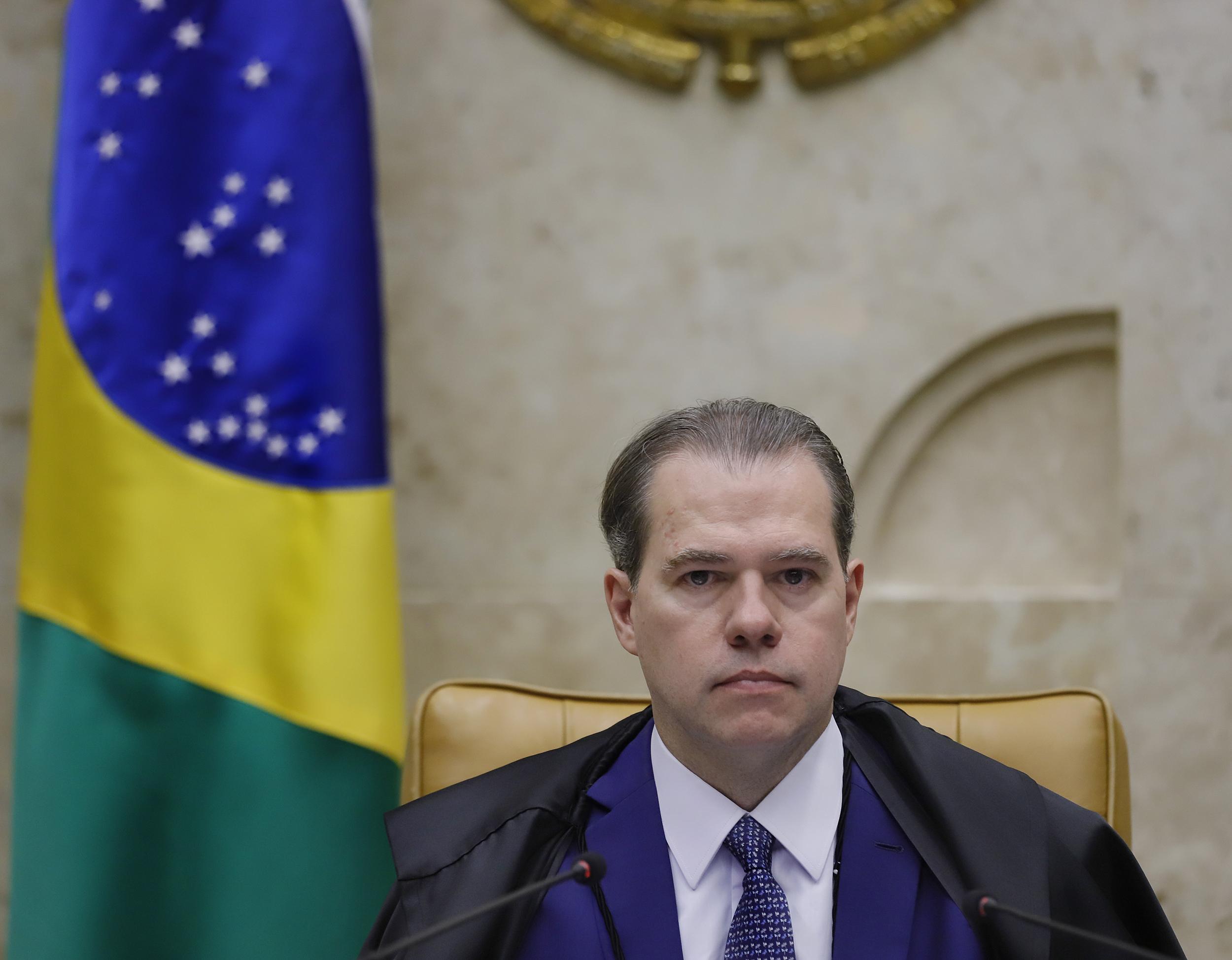 IMAGEM: Toffoli suspende merenda obrigatória no Rio; Defensoria recorre