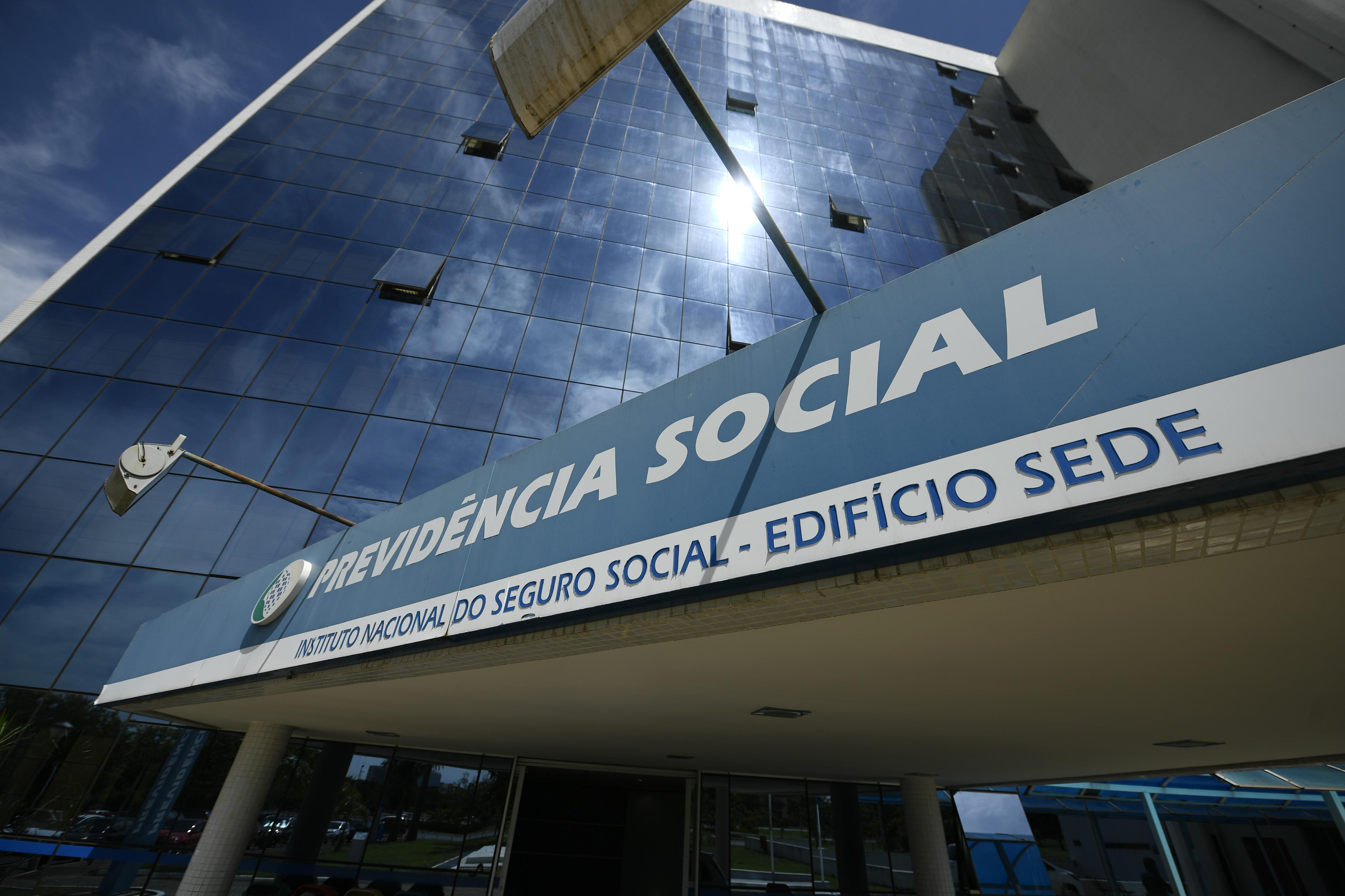 IMAGEM: Justiça suspende reabertura de agências do INSS em São Paulo