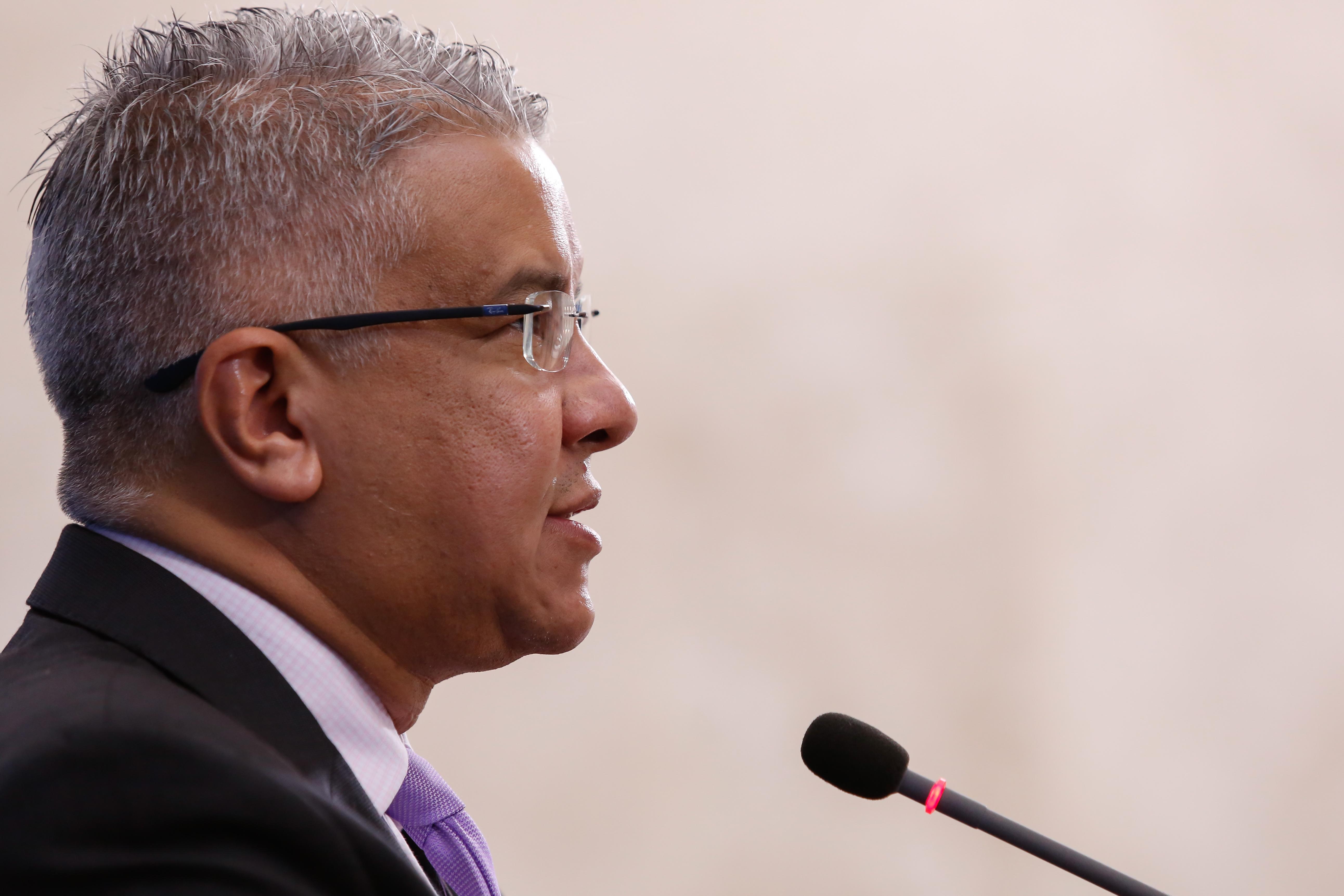 IMAGEM: Coronavac é a vacina que mais previne mortes, diz ex-secretário