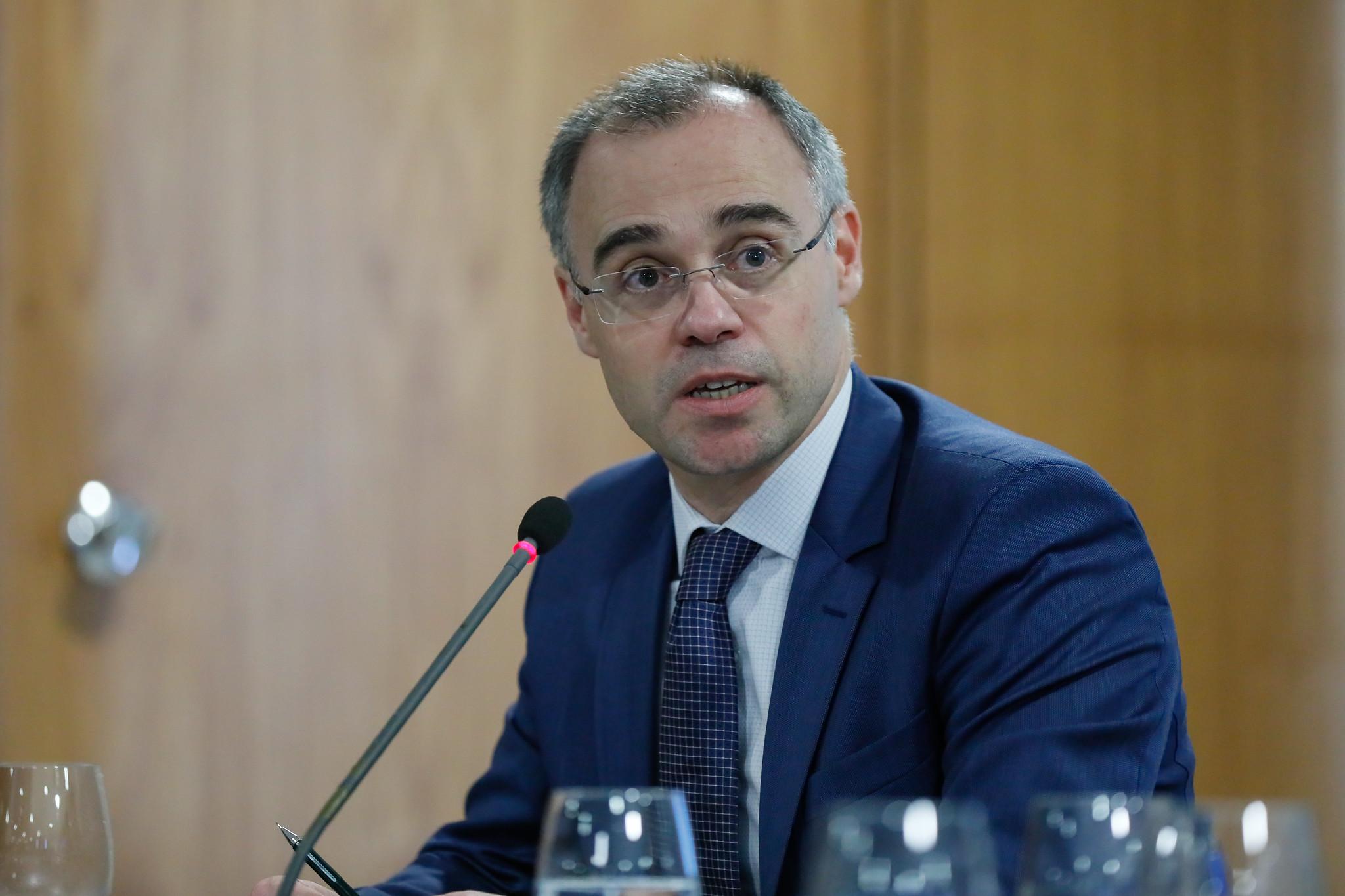 IMAGEM: Ministério da Justiça vai fazer varreduras antigrampo