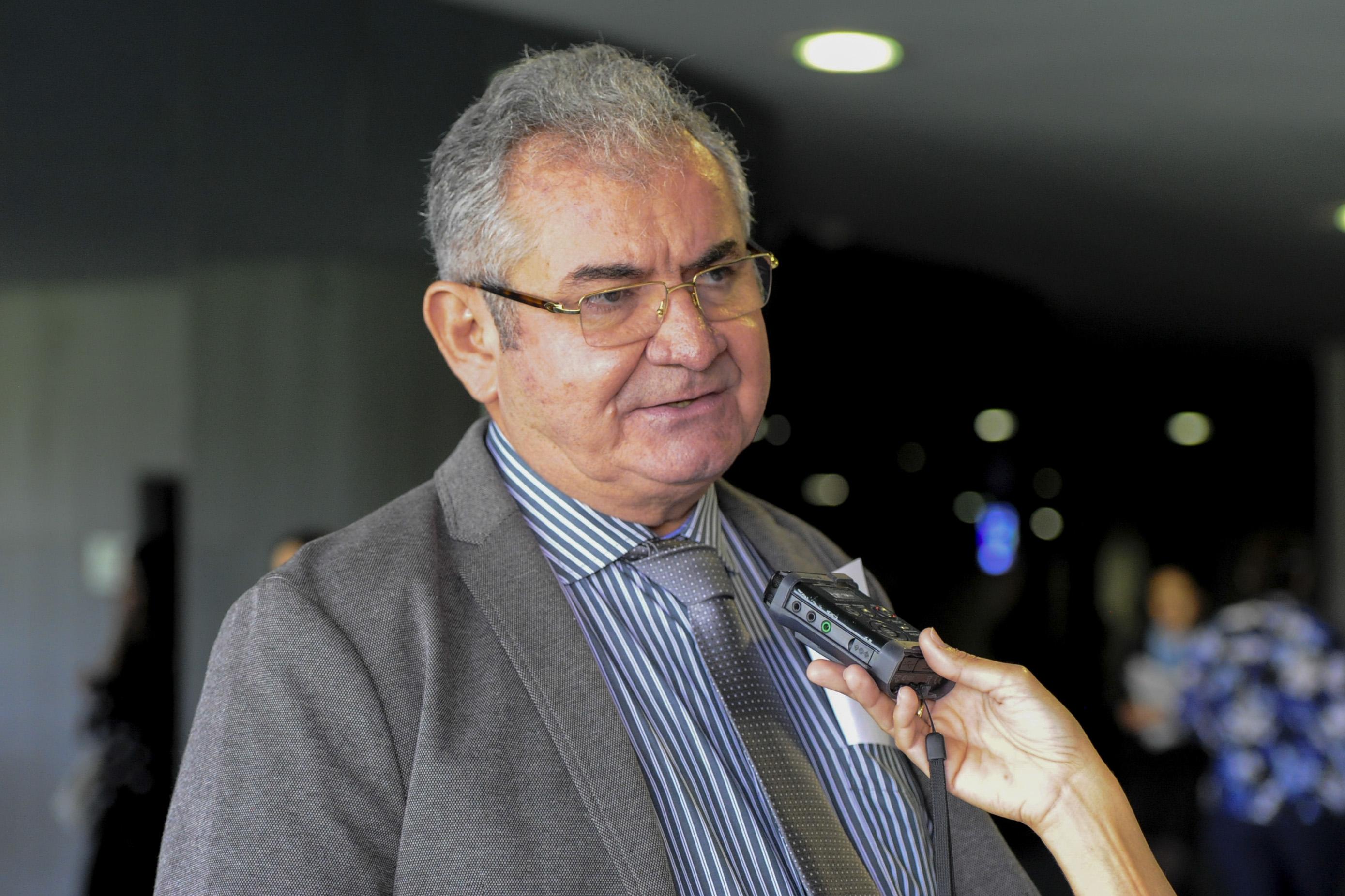 IMAGEM: Coronel diz que já tratou da legalização da jogatina com Guedes