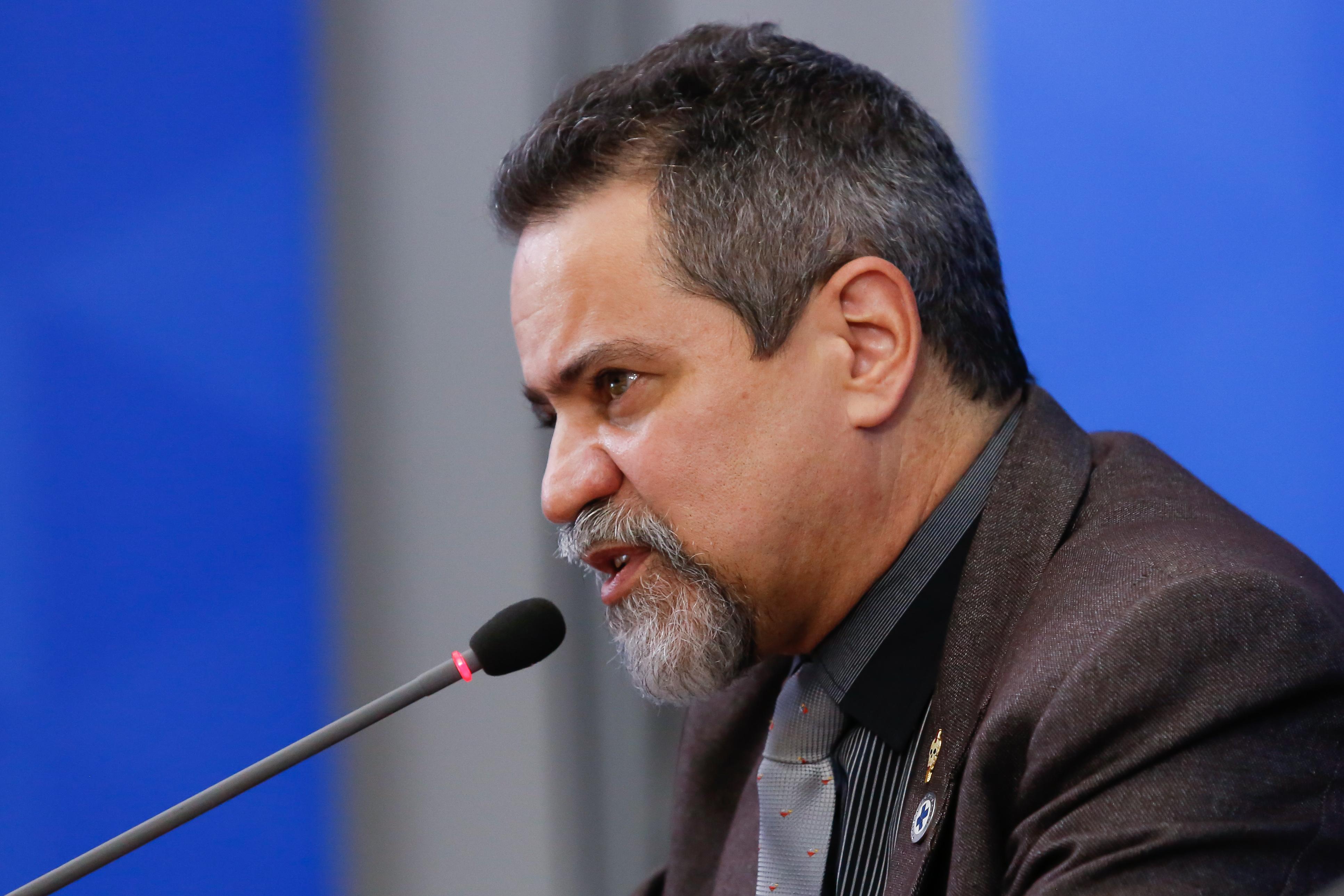 IMAGEM: CPI da Covid: o que esperar do depoimento de Elcio Franco