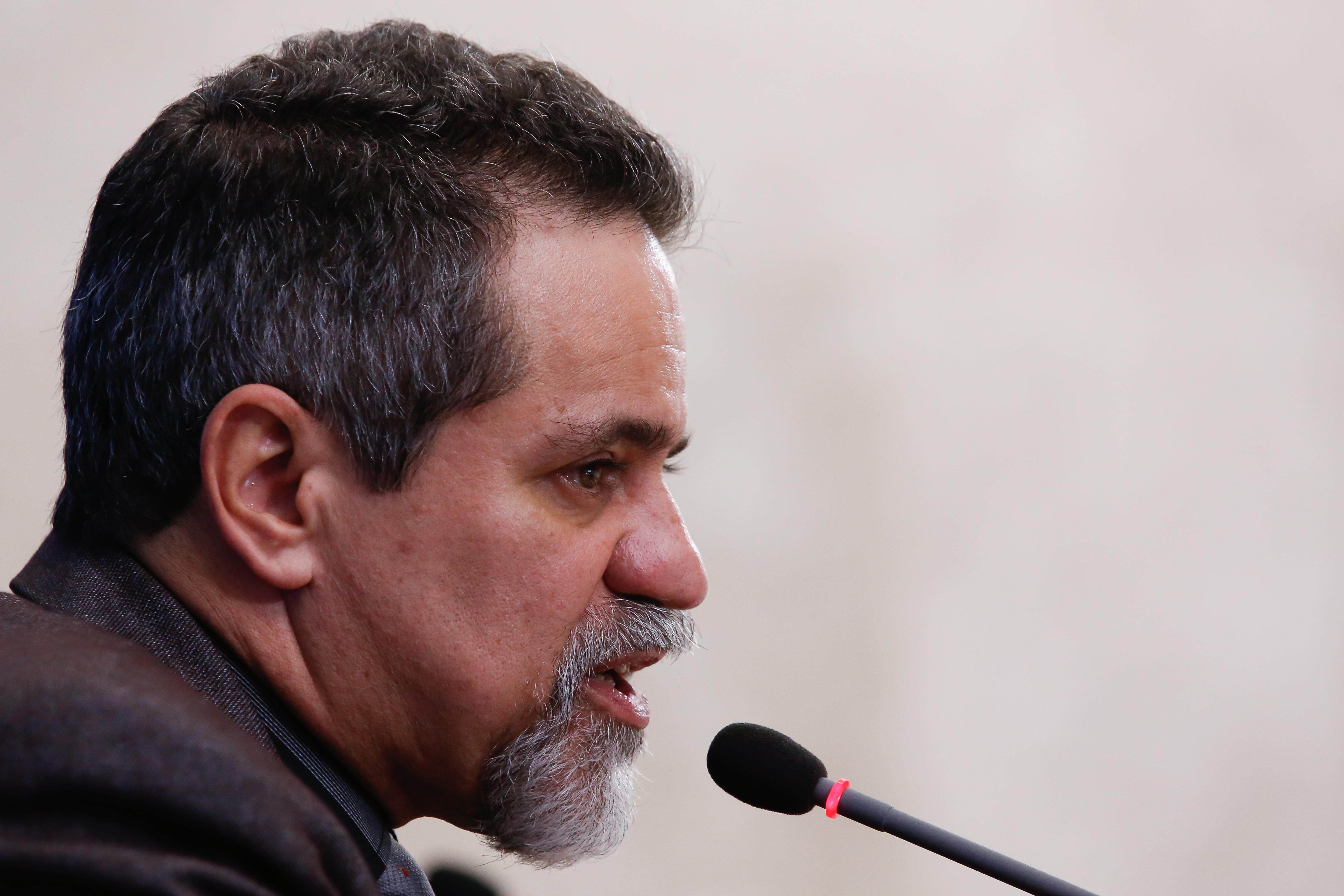 IMAGEM: Aos berros, número 2 de Pazuello descartou oferta de avião dos EUA para Manaus