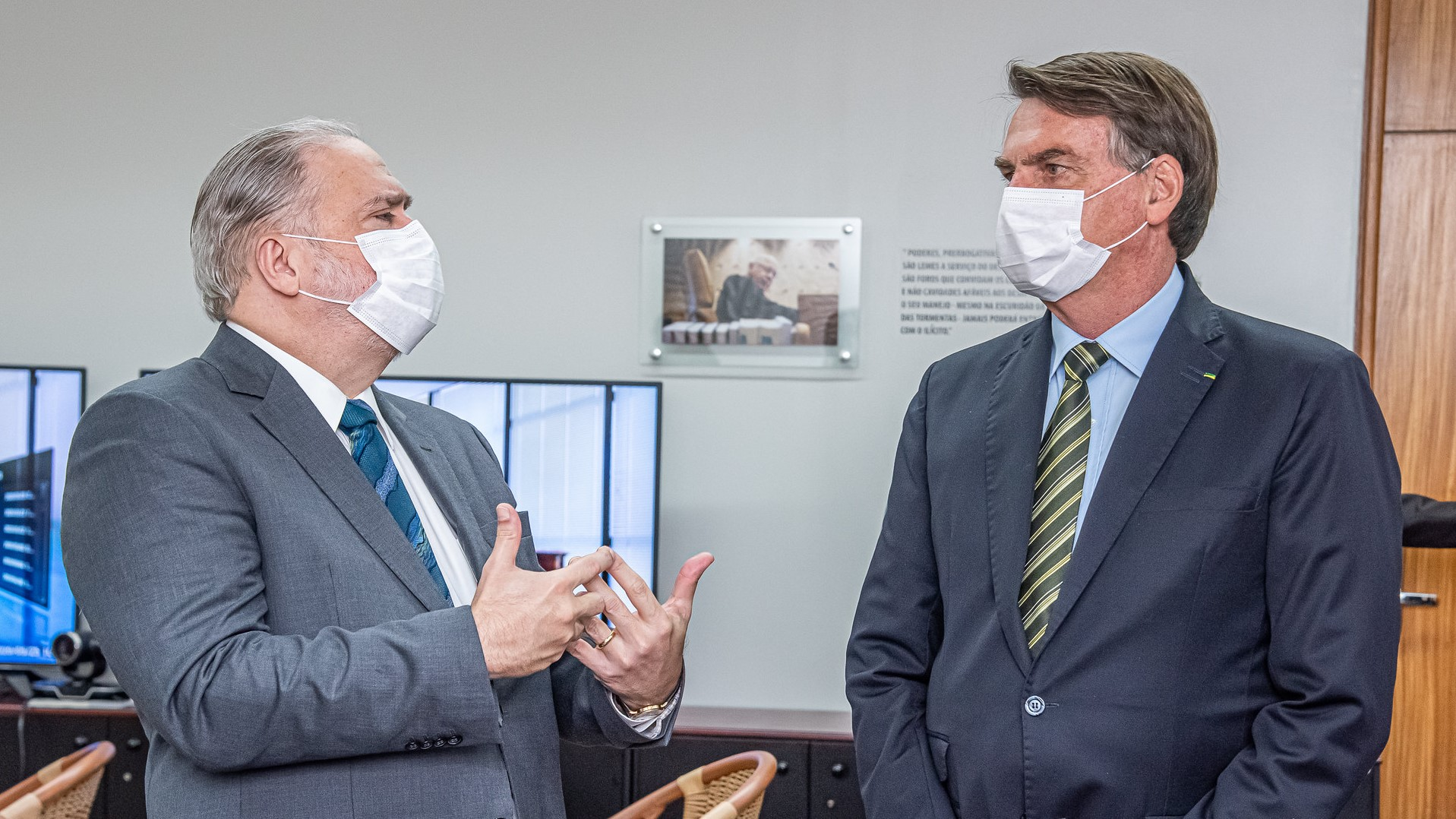 IMAGEM: Aras indica para o CNJ procurador que tentou arquivar investigação sobre Flávio