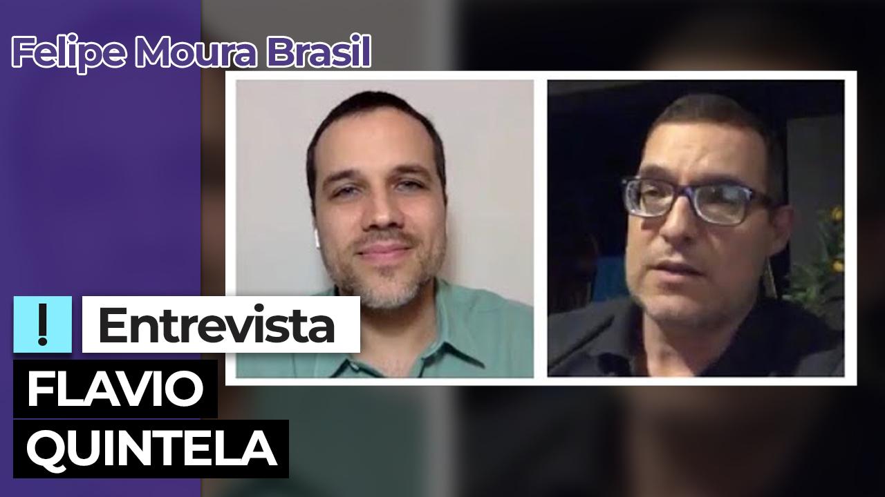 IMAGEM: Vídeo: Um armamentista não bolsonarista –Flavio Quintela