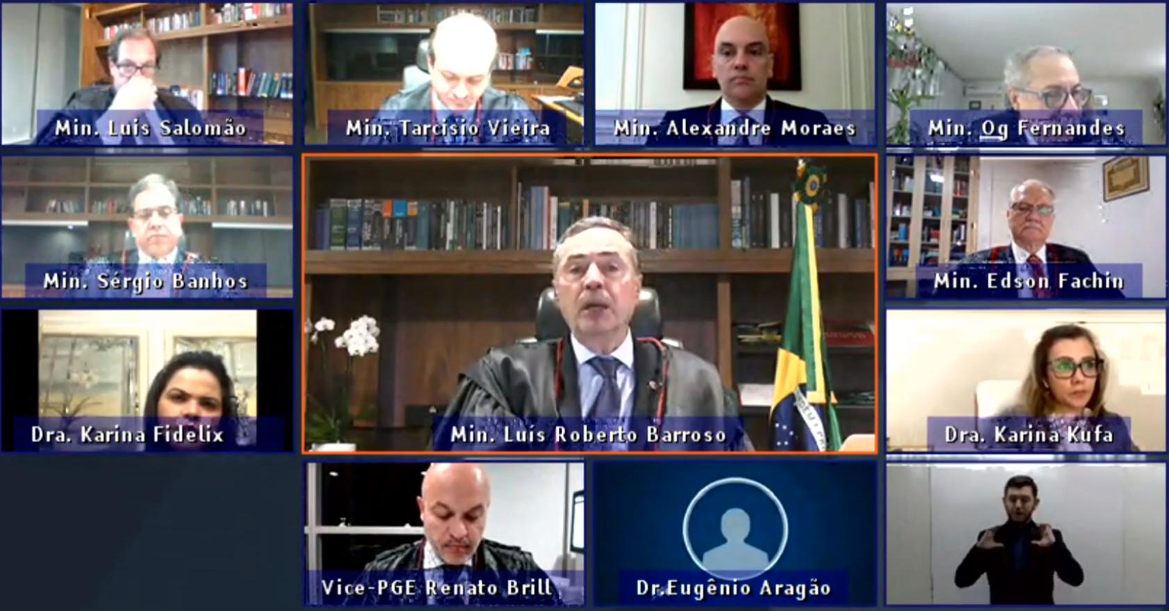 IMAGEM: Inquérito do TSE não vai cassar mandato de Bolsonaro, mas pode inviabilizar reeleição
