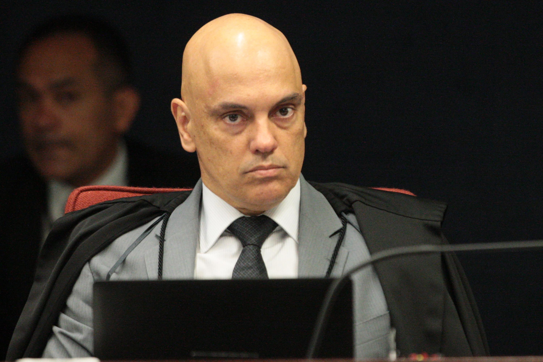 IMAGEM: PTB denuncia Moraes na Comissão Interamericana de Direitos Humanos