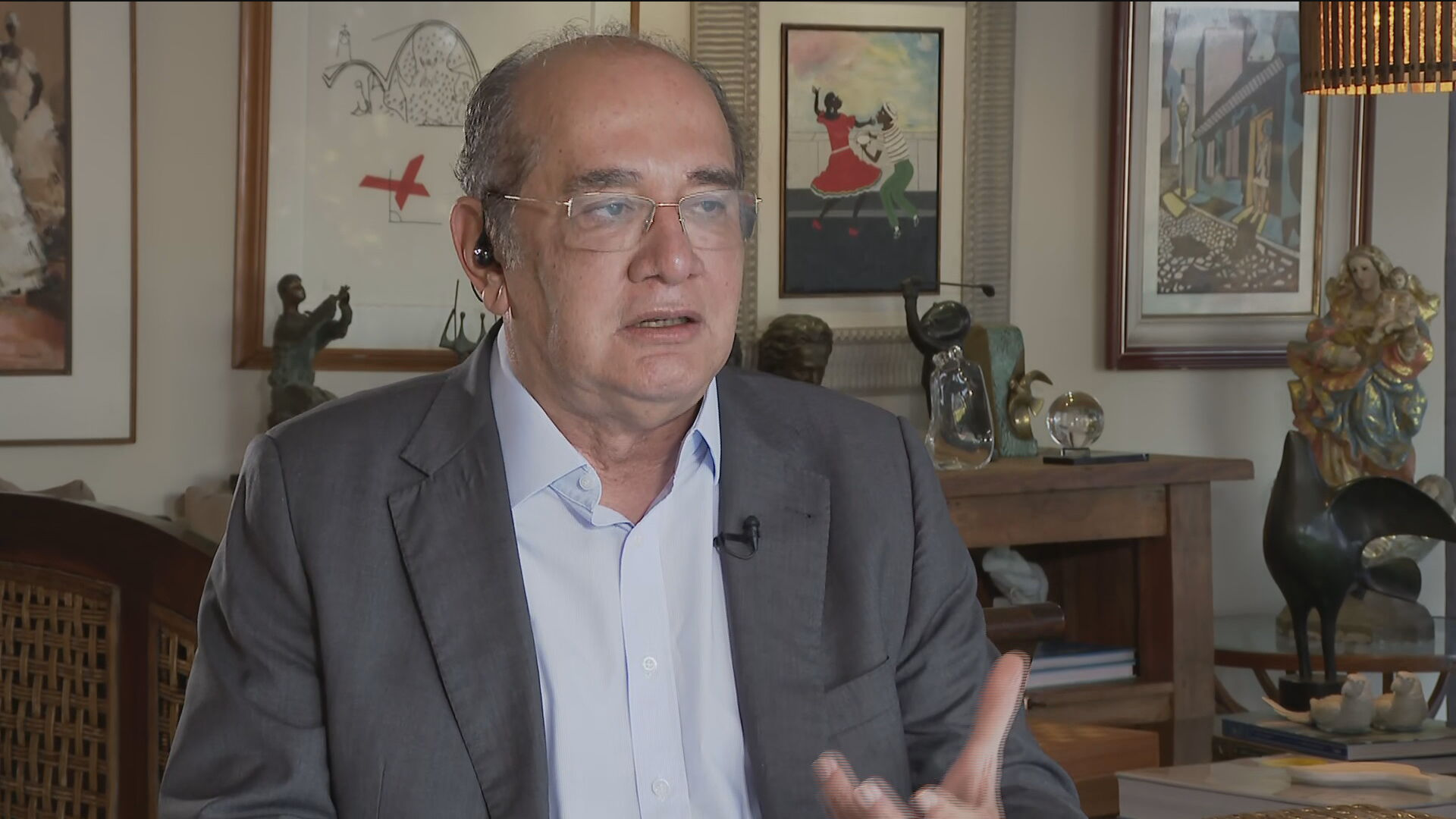IMAGEM: STF vai dizer se governo pode dar à Abin acesso a dados pessoais de brasileiros