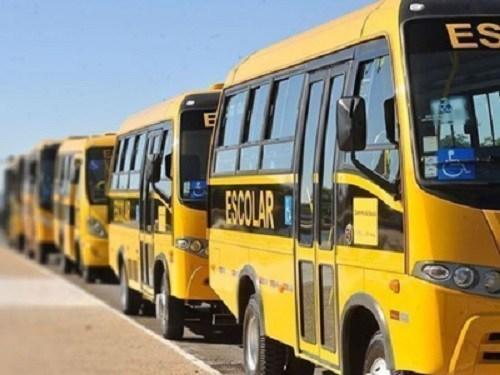 IMAGEM: Operação apura desvio de recursos do transporte escolar em Minas