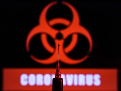 Covid: Brasil registra 2.914 mortes em 24 horas, diz Conass