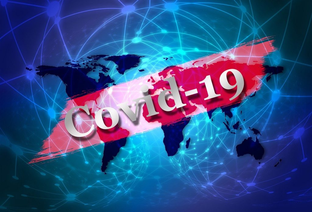 Covid: Brasil registra 1.210 mortes em 24 horas, diz consórcio